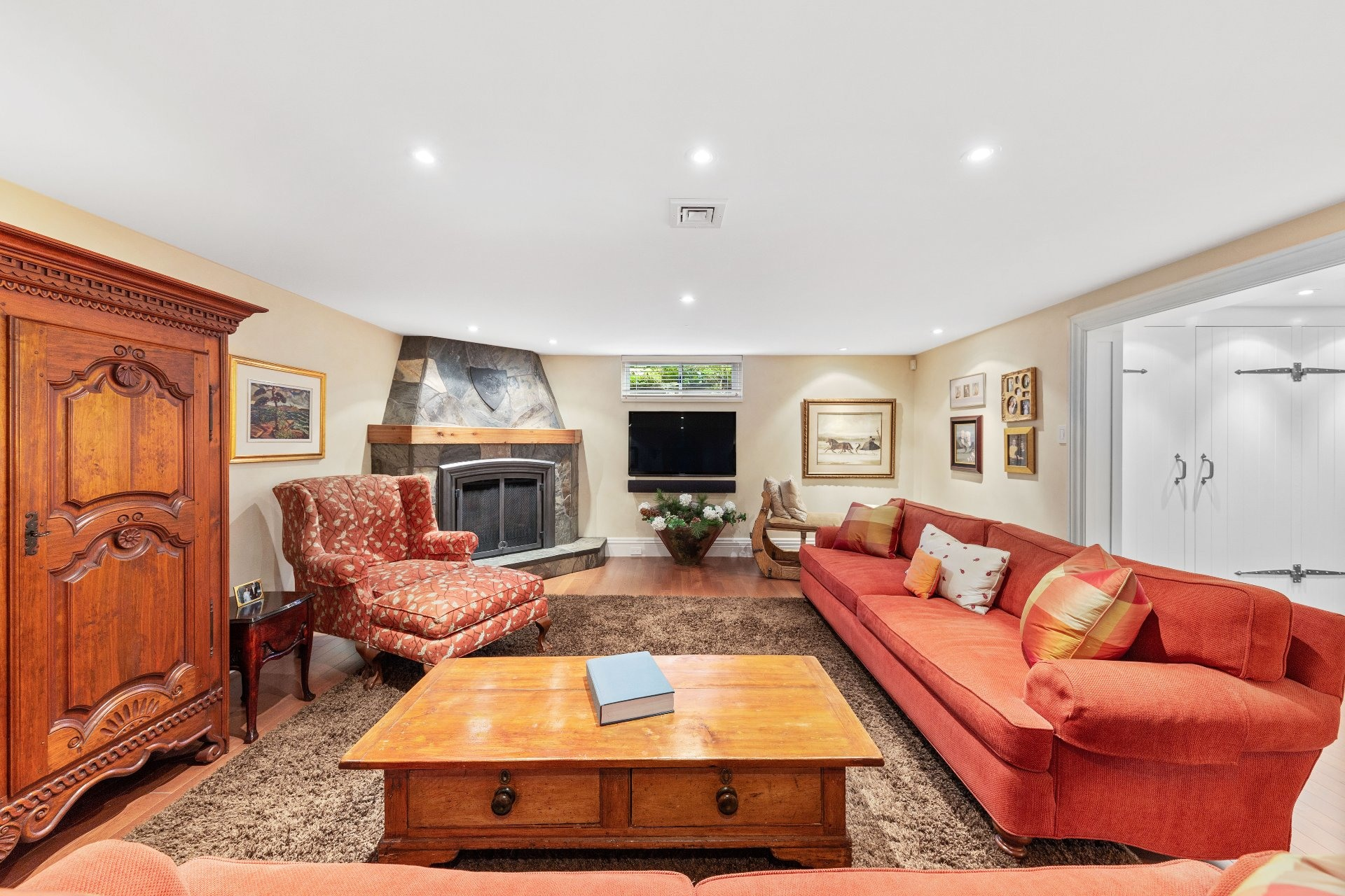 image 48 - Casa In Vendita Hudson