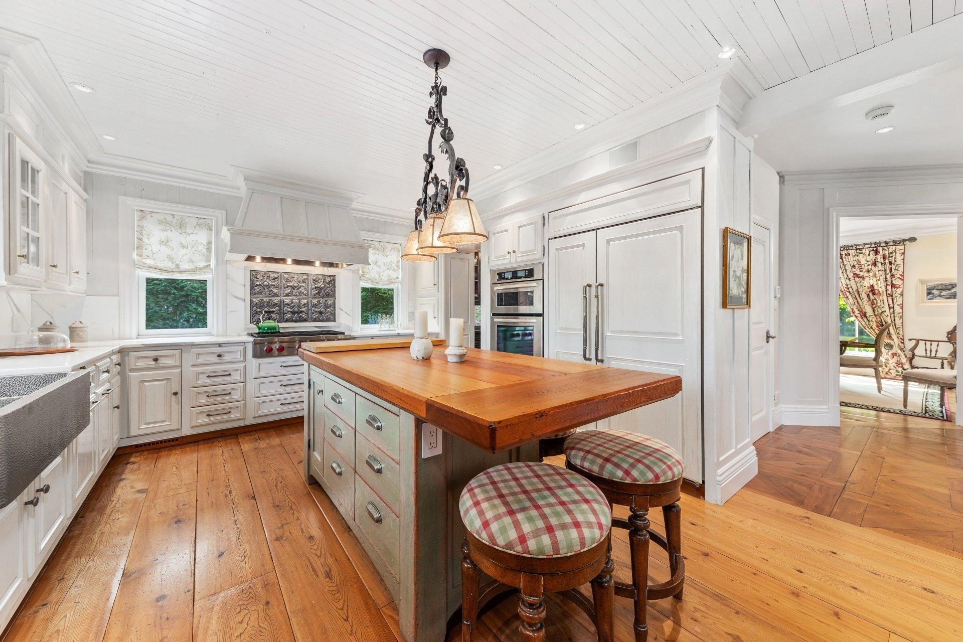 image 25 - Casa In Vendita Hudson