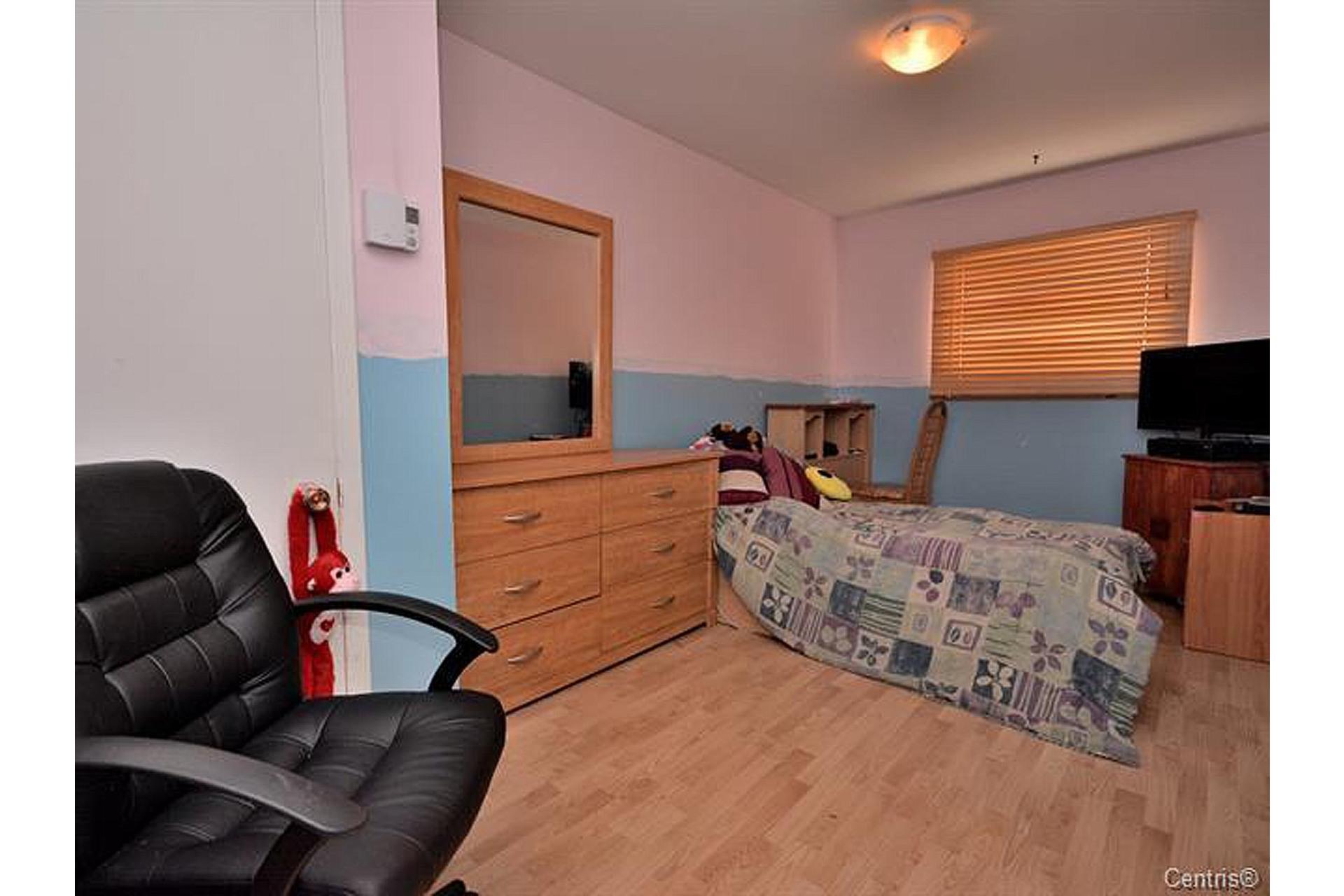image 9 - House For sale Trois-Rivières - 8 rooms
