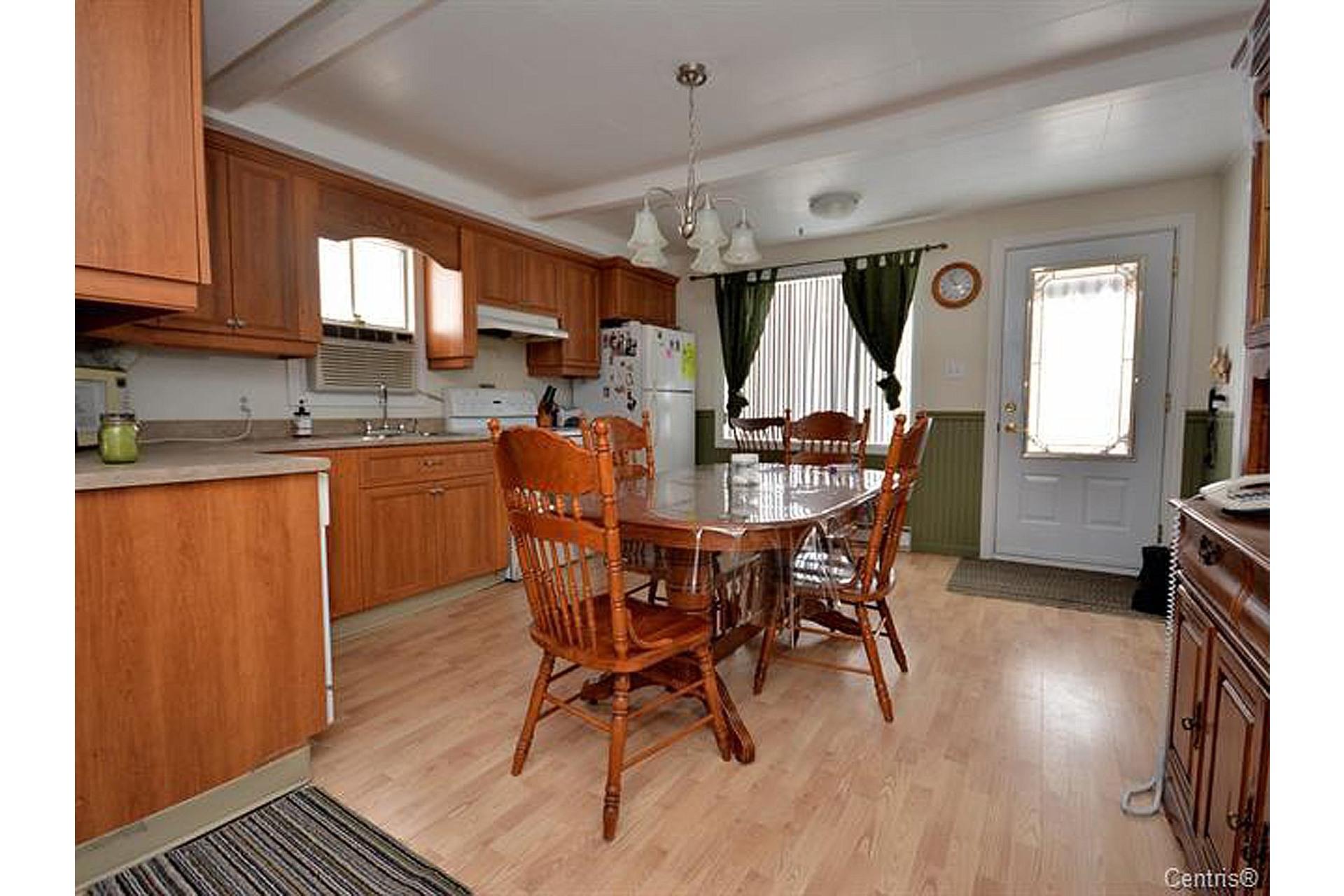 image 5 - House For sale Trois-Rivières - 8 rooms