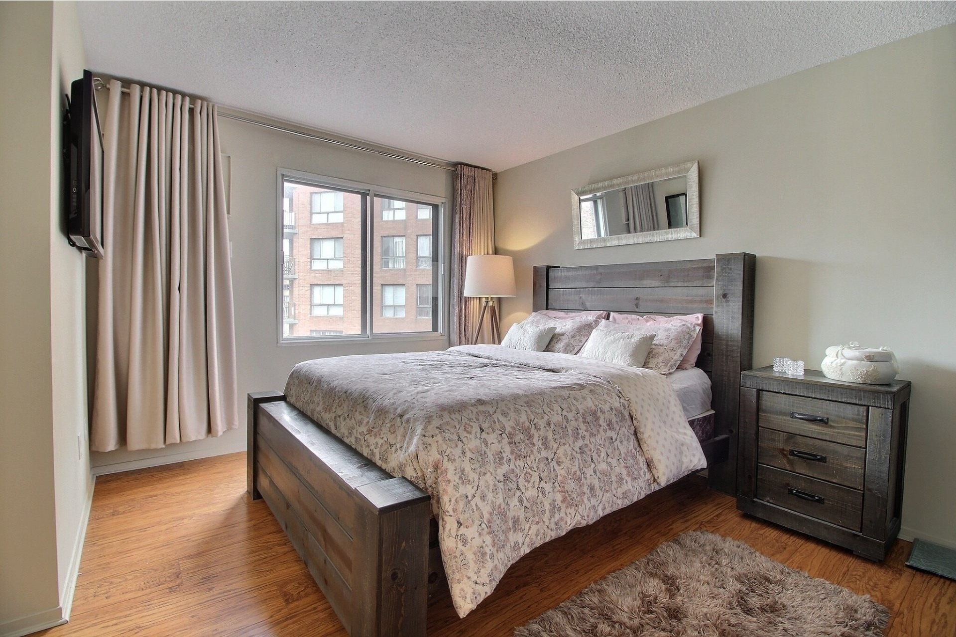 image 12 - Apartment For sale Anjou Montréal  - 6 rooms