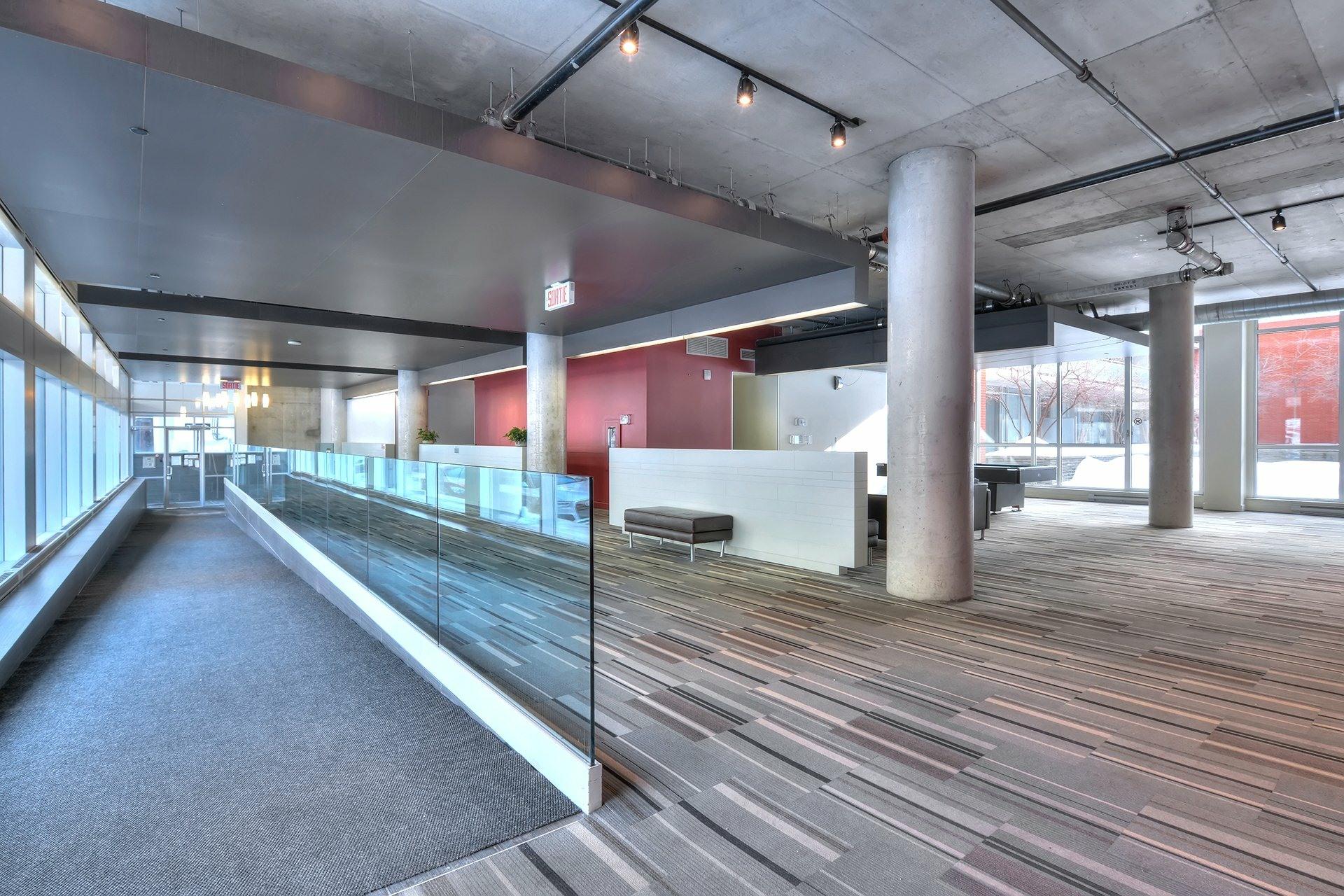 image 15 - Apartment For sale Ville-Marie Montréal  - 4 rooms