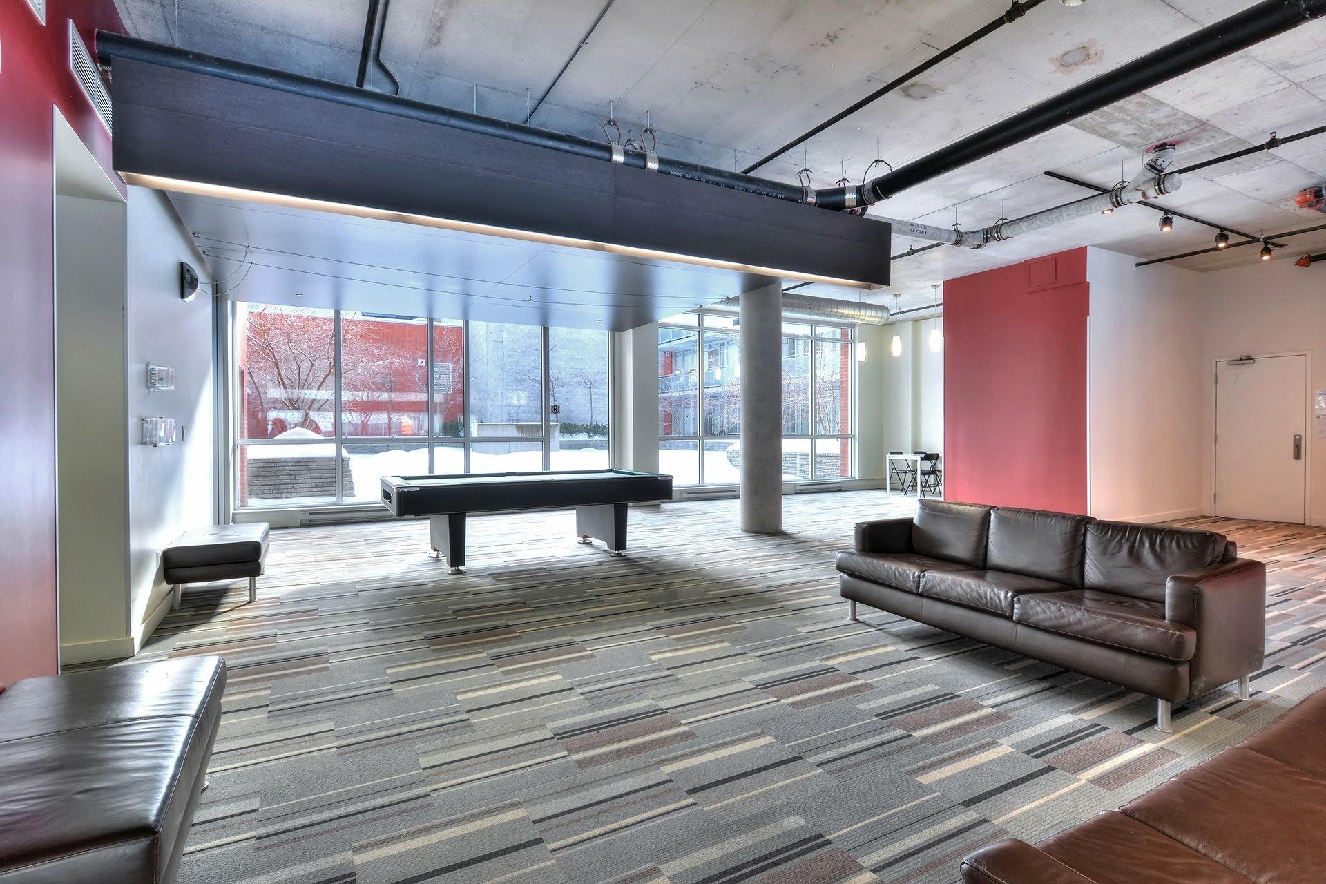 image 14 - Apartment For sale Ville-Marie Montréal  - 4 rooms