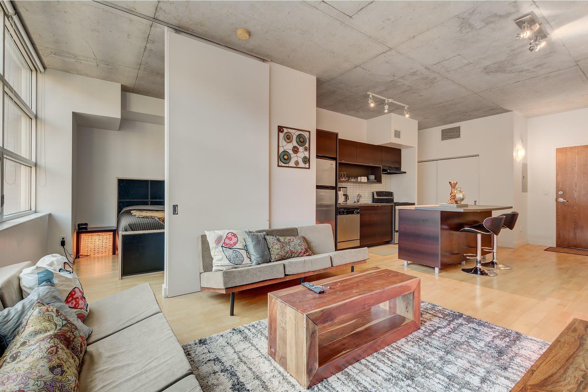image 9 - Apartment For rent Ville-Marie Montréal  - 3 rooms