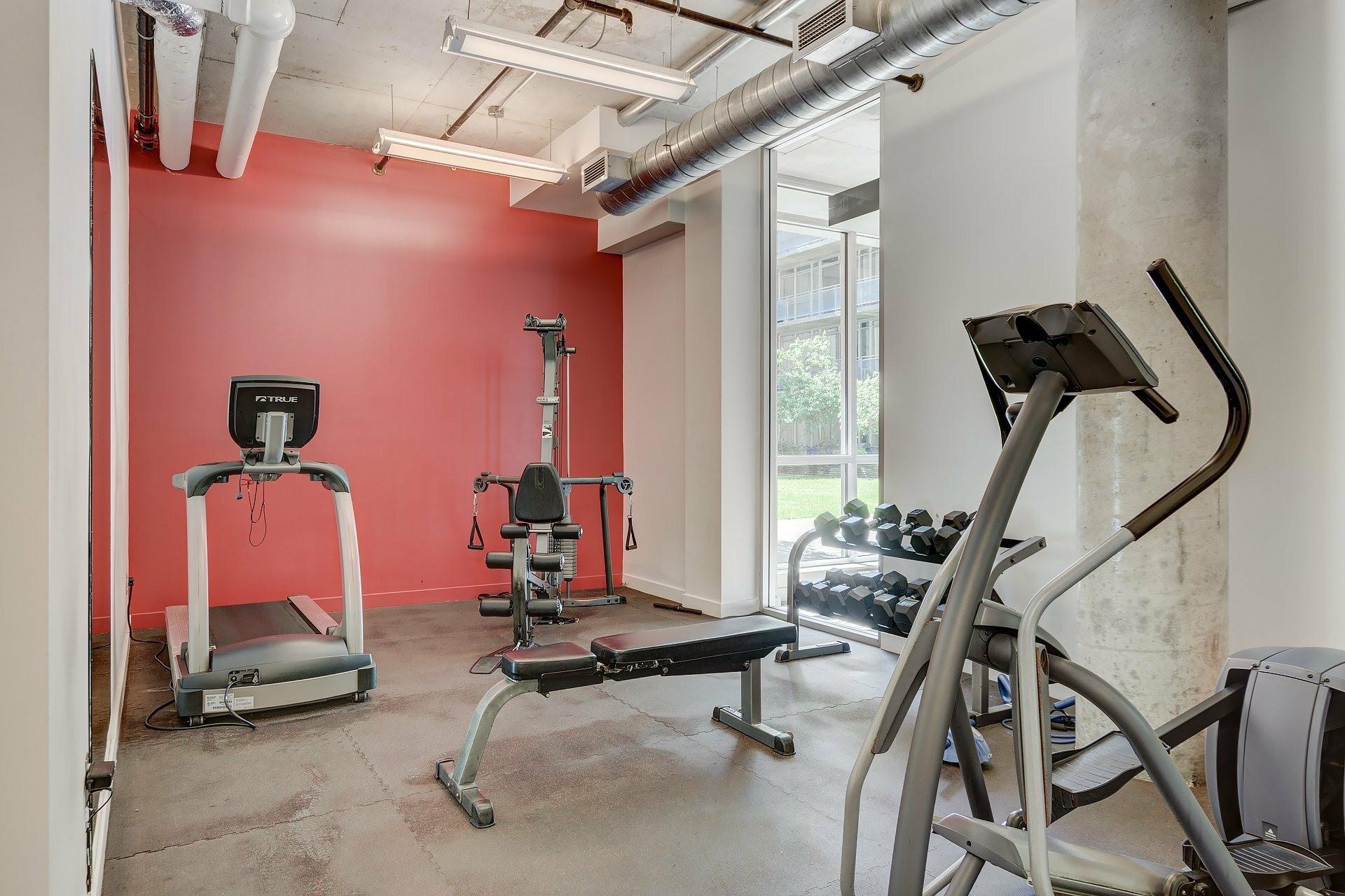 image 19 - Apartment For rent Ville-Marie Montréal  - 3 rooms
