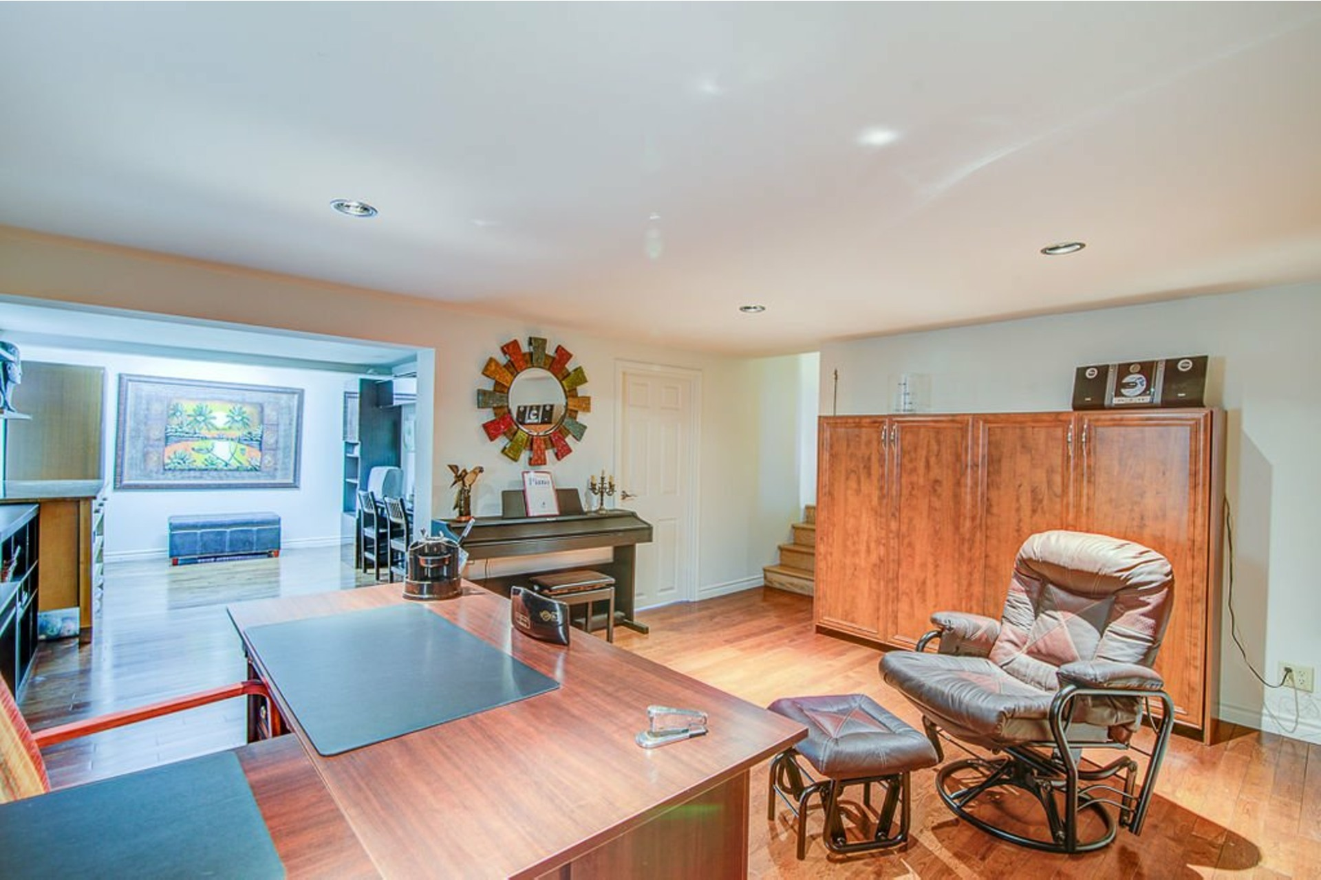 image 41 - House For sale Blainville - 14 rooms