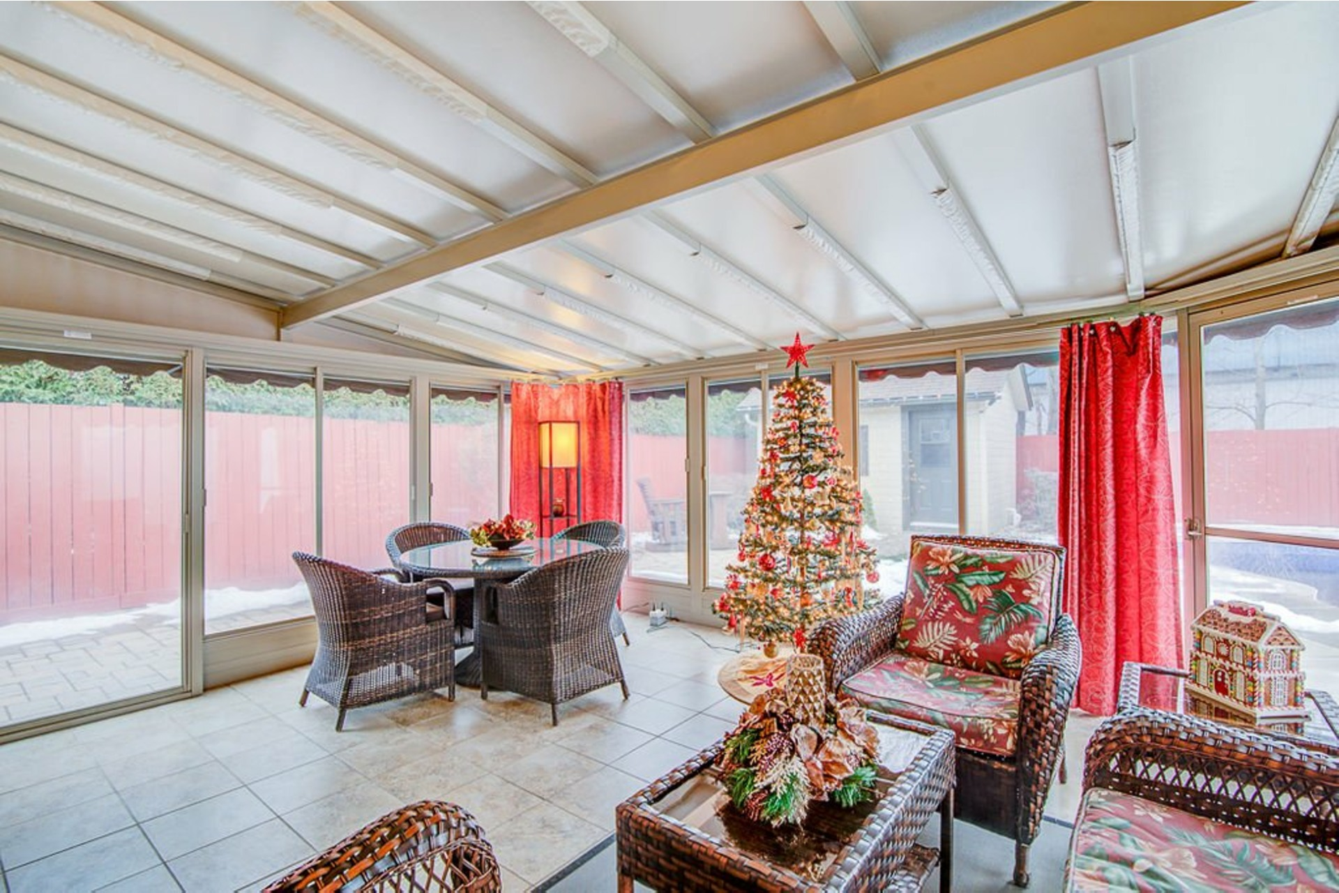 image 25 - House For sale Blainville - 14 rooms