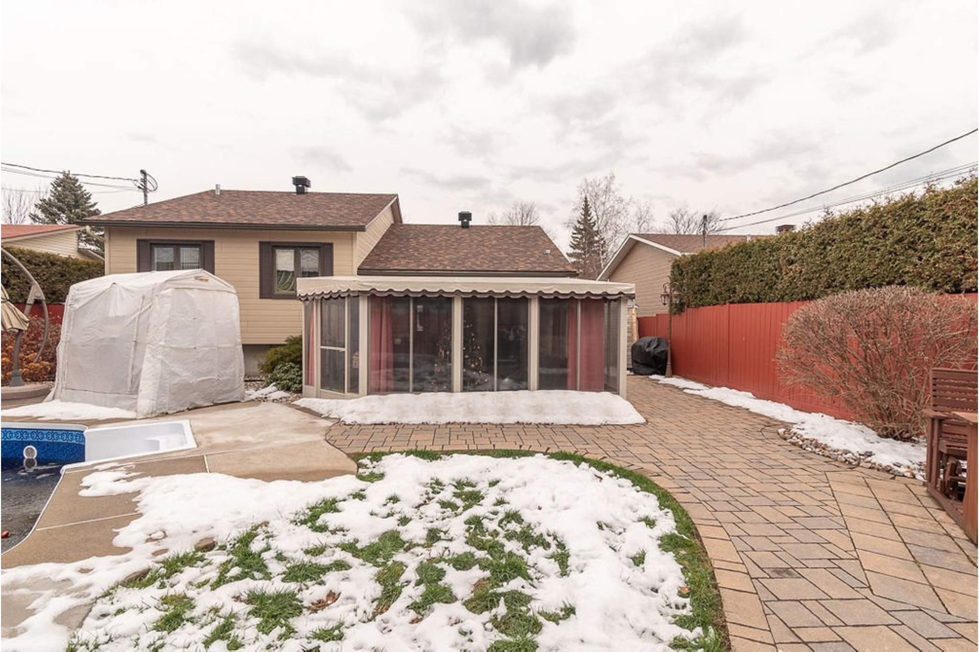 image 28 - House For sale Blainville - 14 rooms