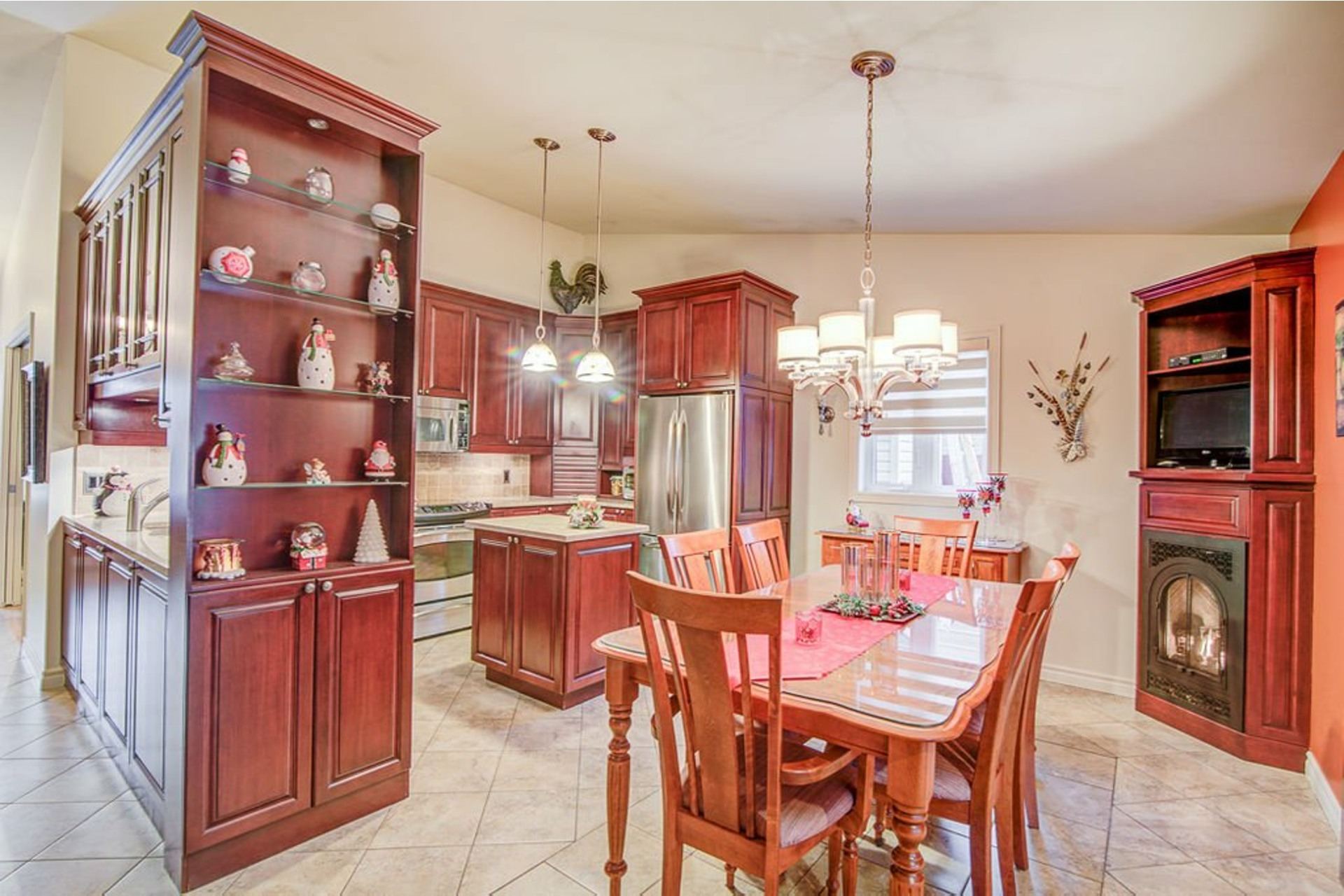 image 5 - House For sale Blainville - 14 rooms