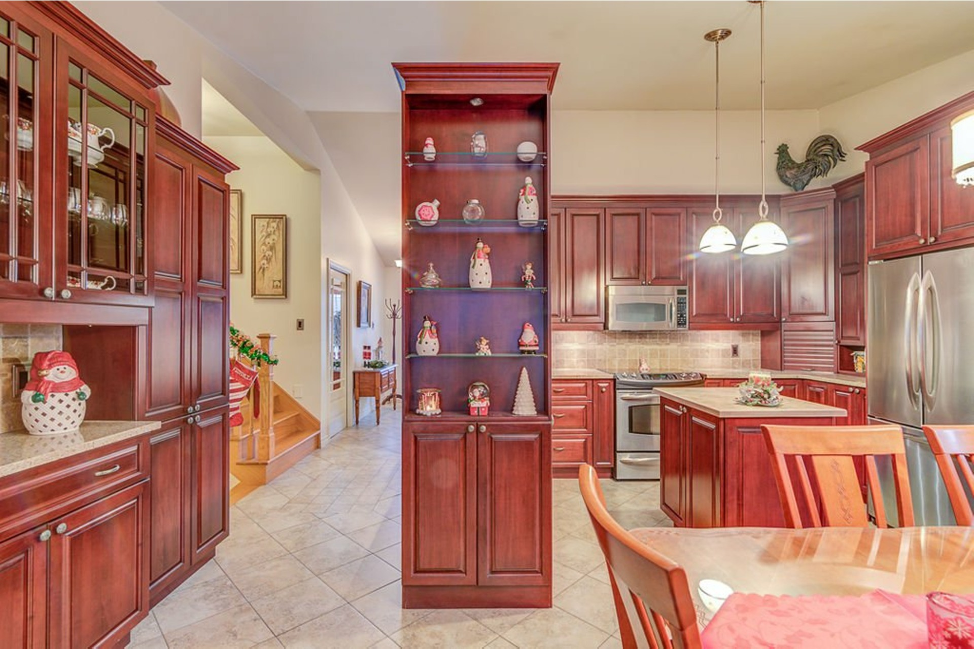 image 6 - House For sale Blainville - 14 rooms
