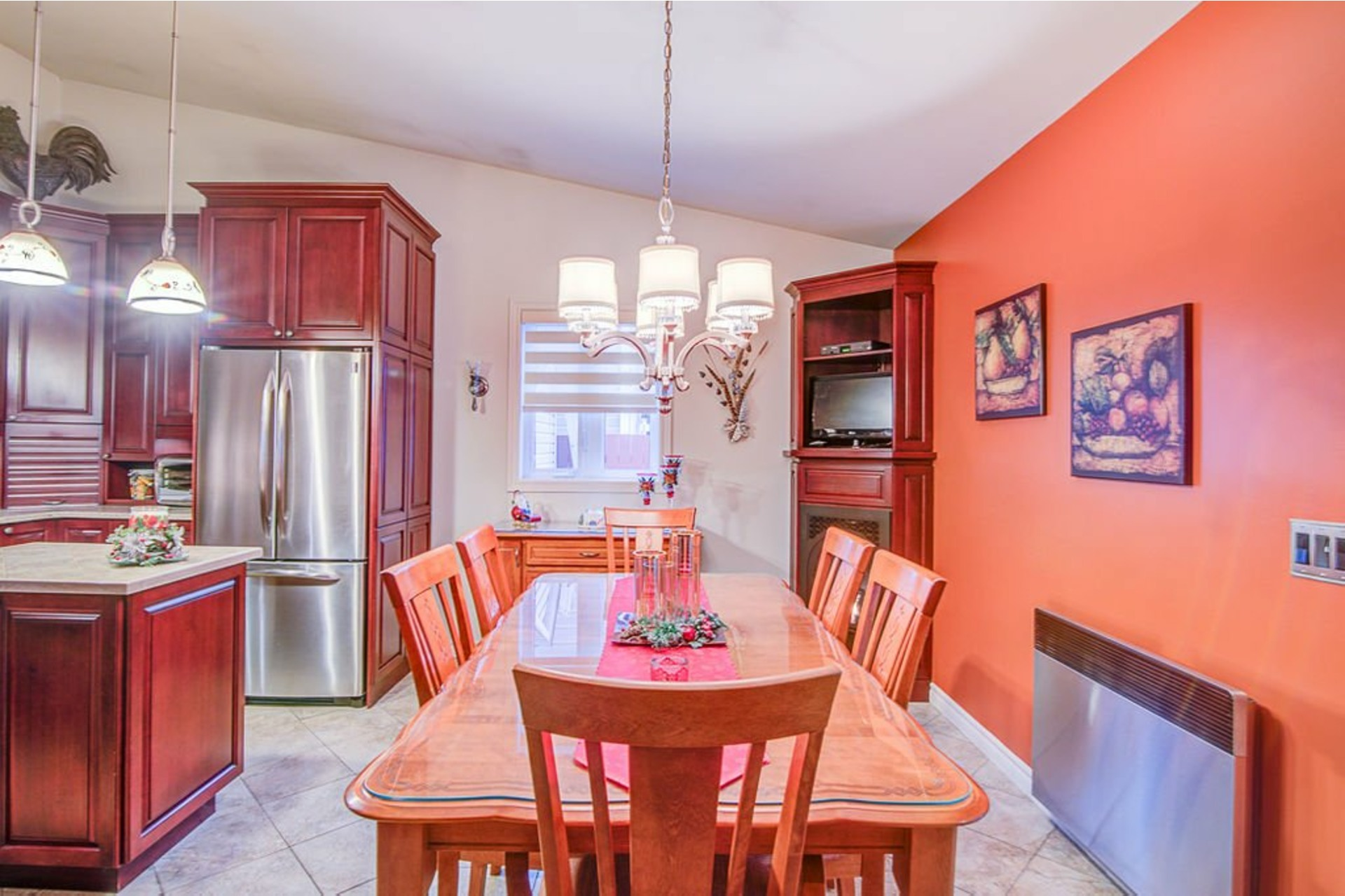 image 4 - House For sale Blainville - 14 rooms