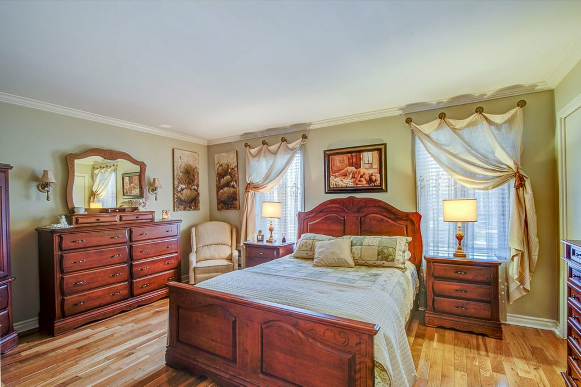 image 13 - House For sale Blainville - 14 rooms