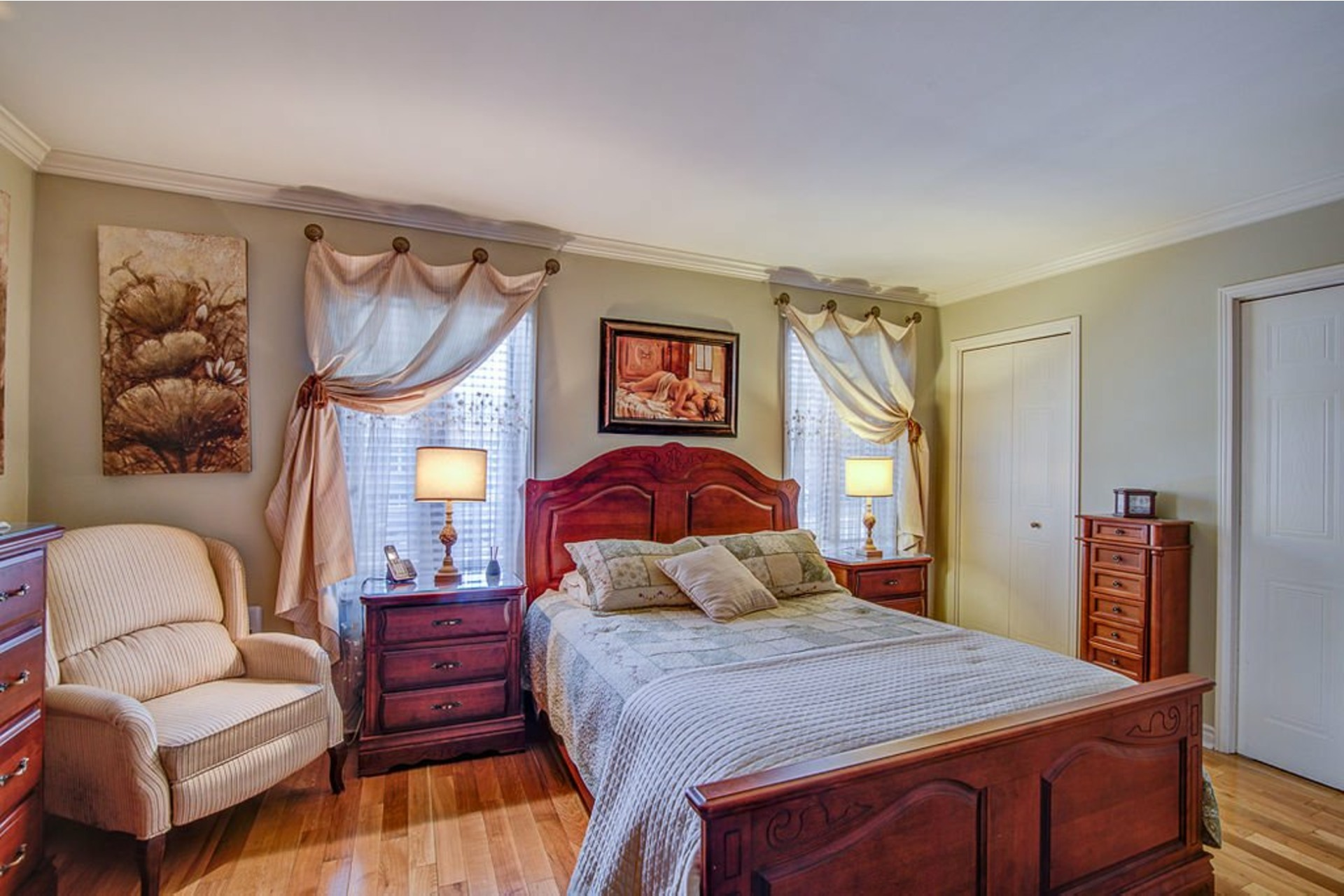image 15 - House For sale Blainville - 14 rooms