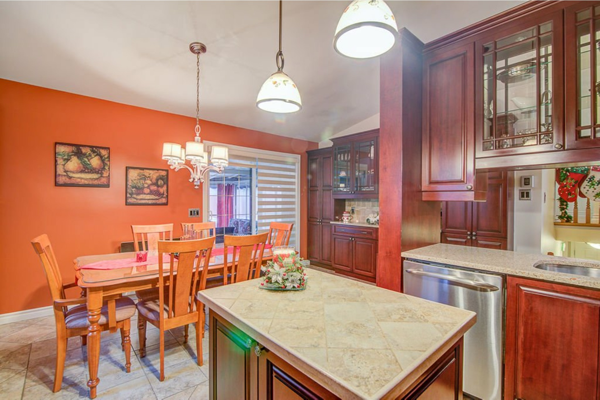 image 9 - House For sale Blainville - 14 rooms
