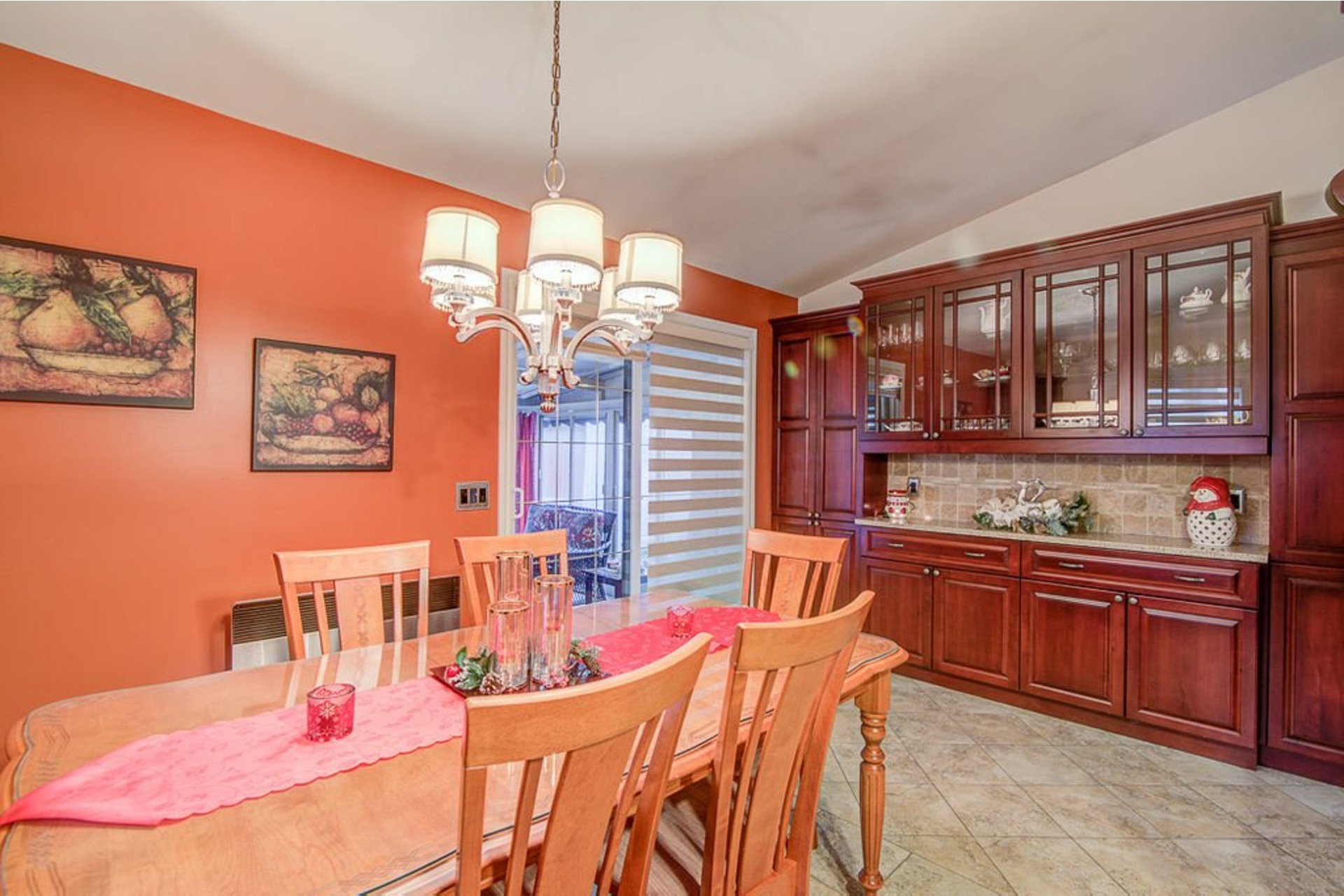 image 8 - House For sale Blainville - 14 rooms