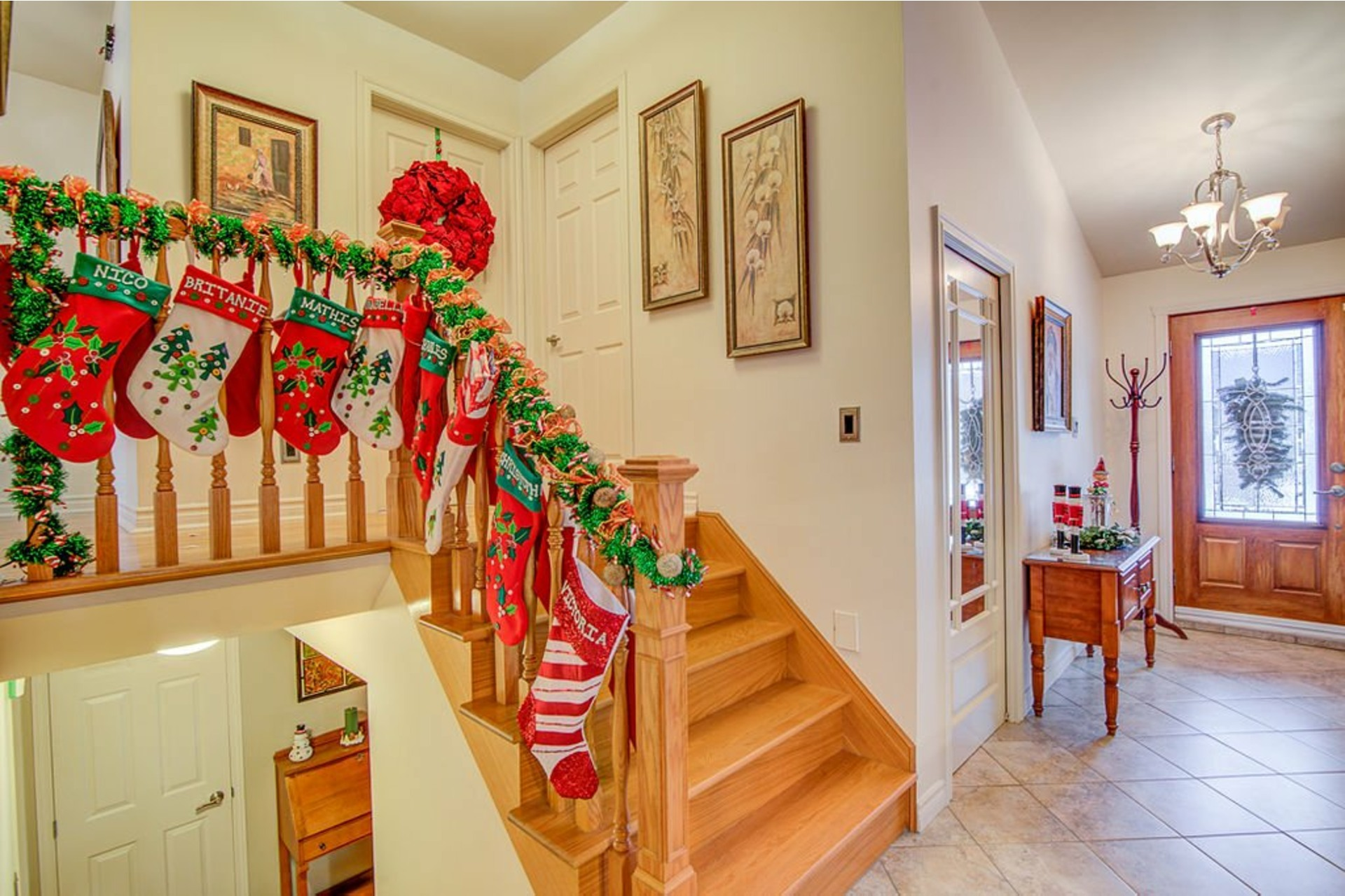 image 12 - House For sale Blainville - 14 rooms