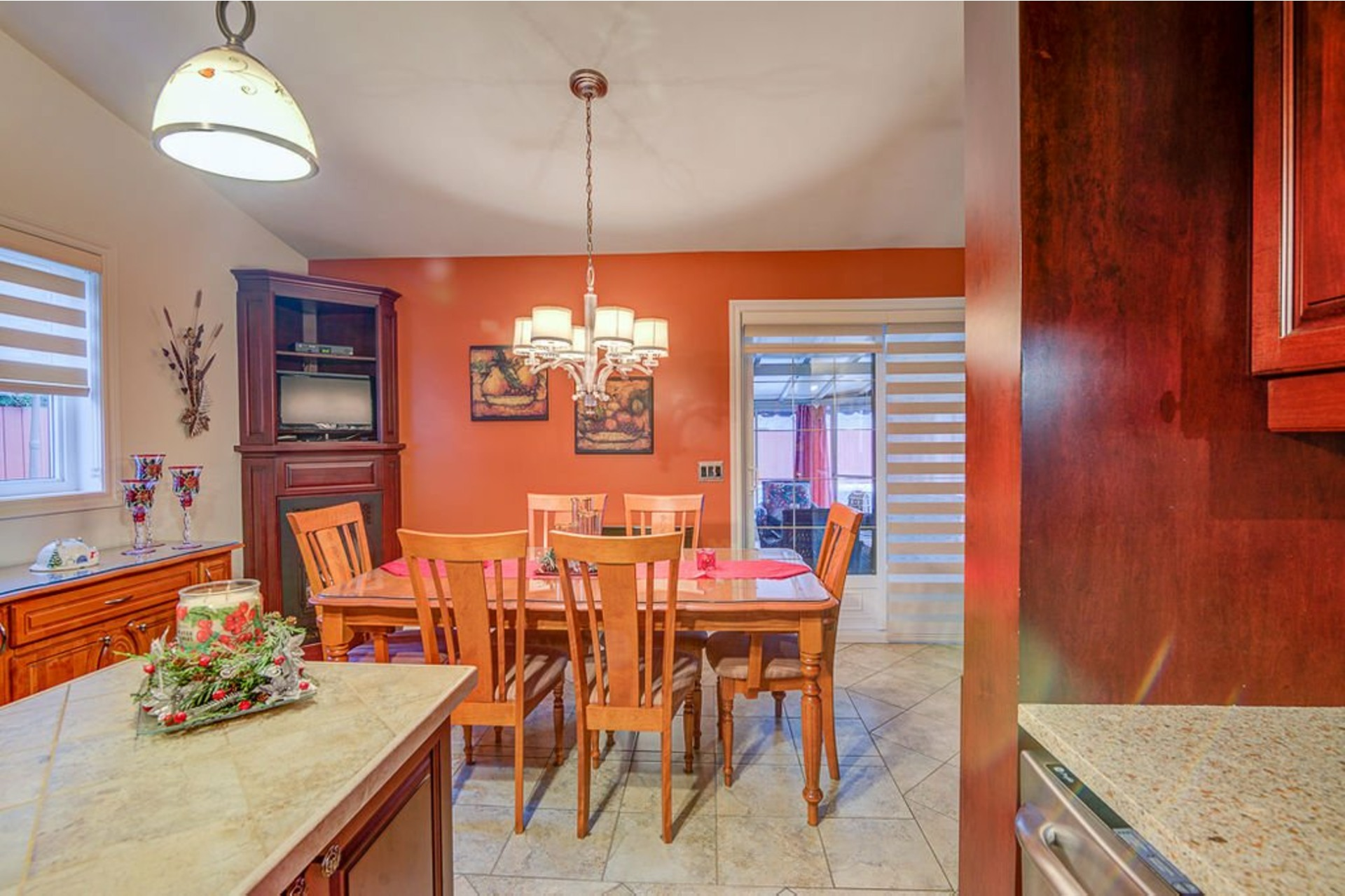 image 11 - House For sale Blainville - 14 rooms