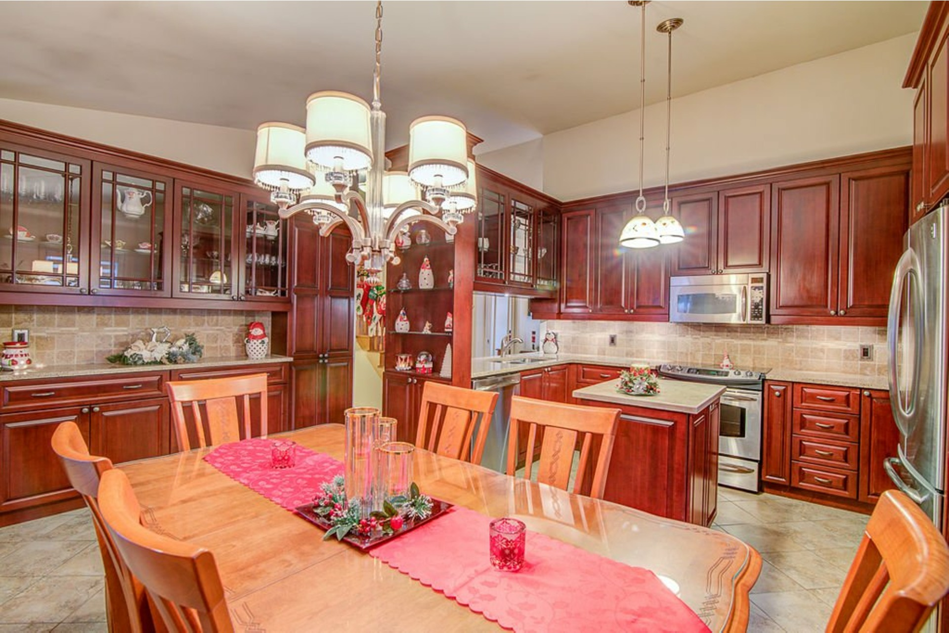 image 7 - House For sale Blainville - 14 rooms