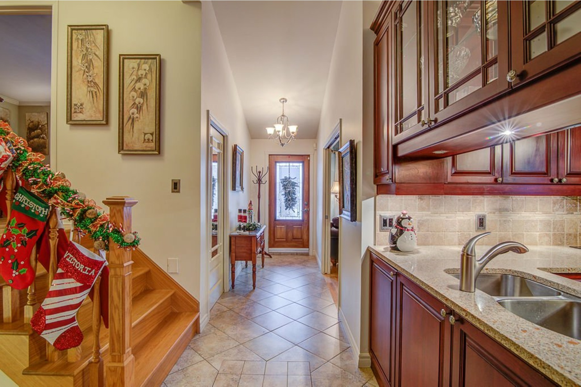 image 3 - House For sale Blainville - 14 rooms