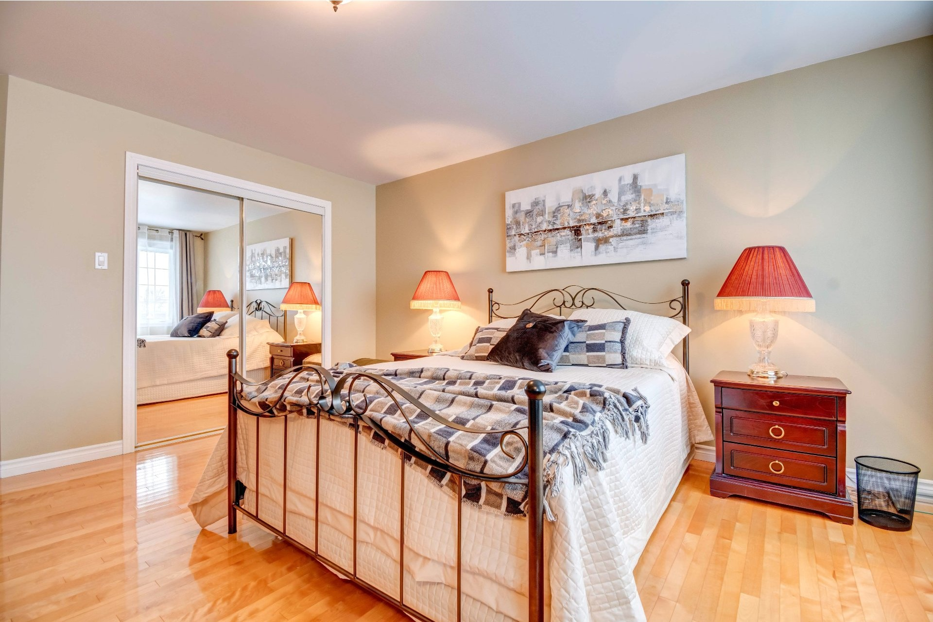 image 17 - House For sale Shawinigan - 14 rooms