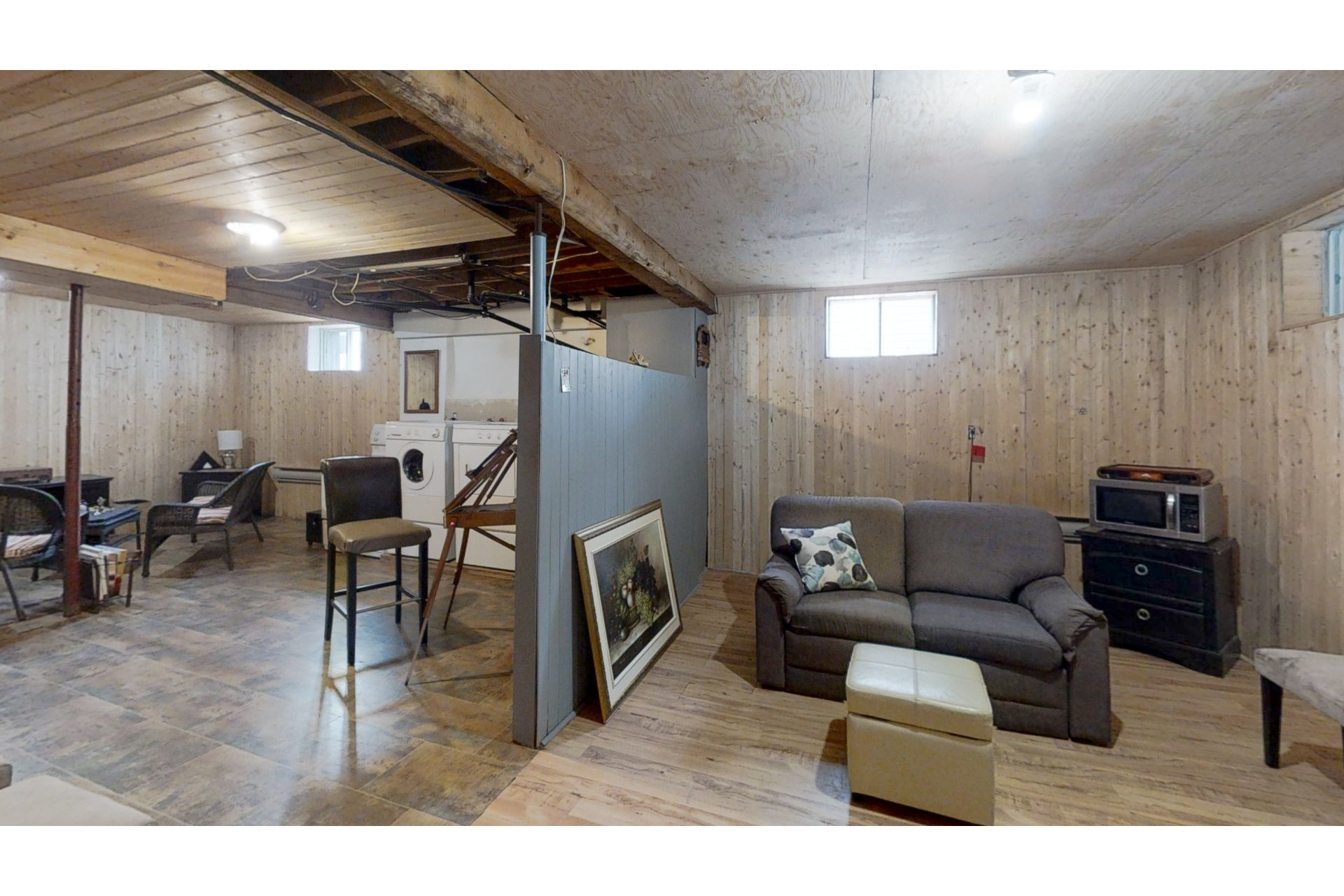 image 9 - House For sale Saint-Calixte - 7 rooms