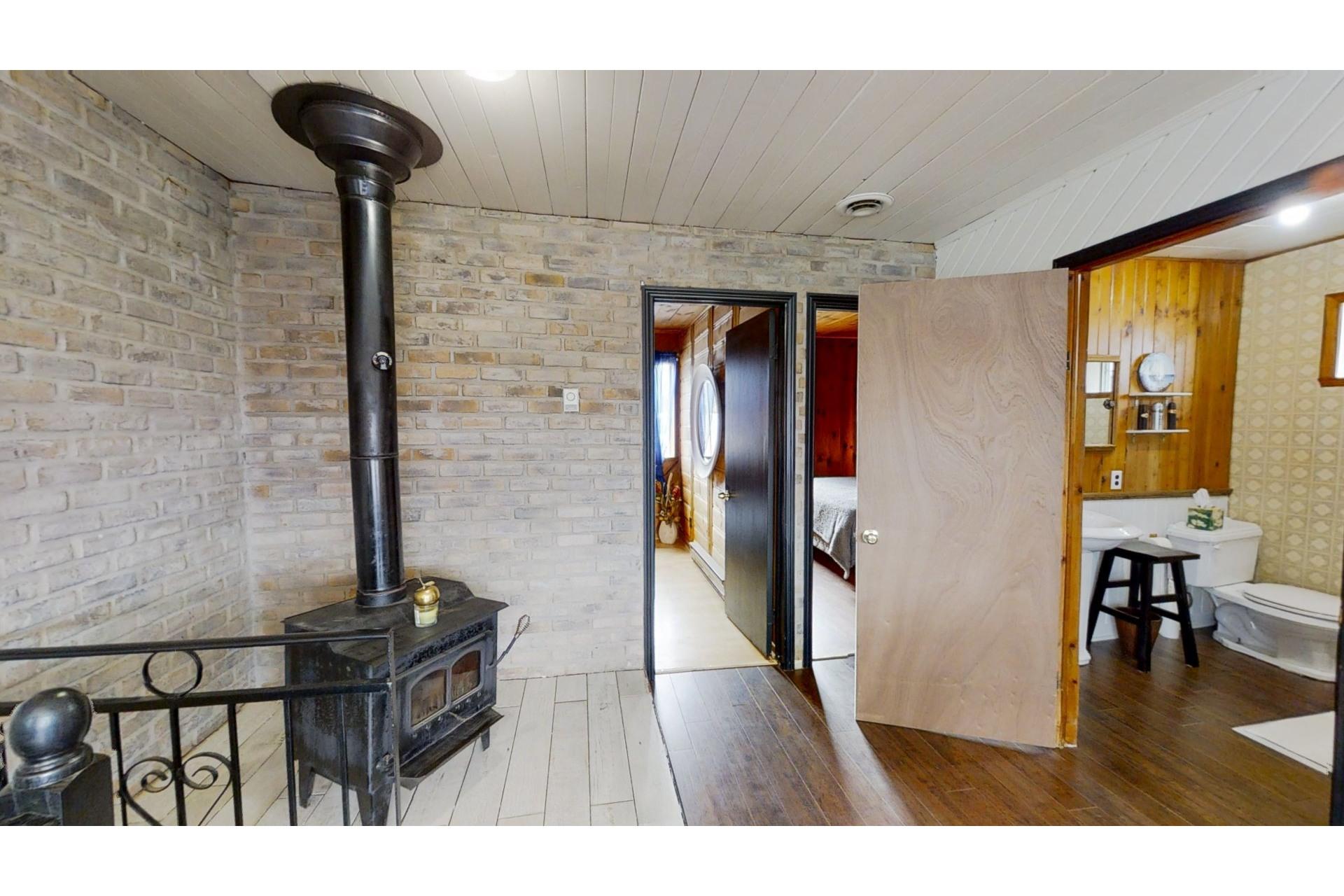 image 4 - House For sale Saint-Calixte - 7 rooms