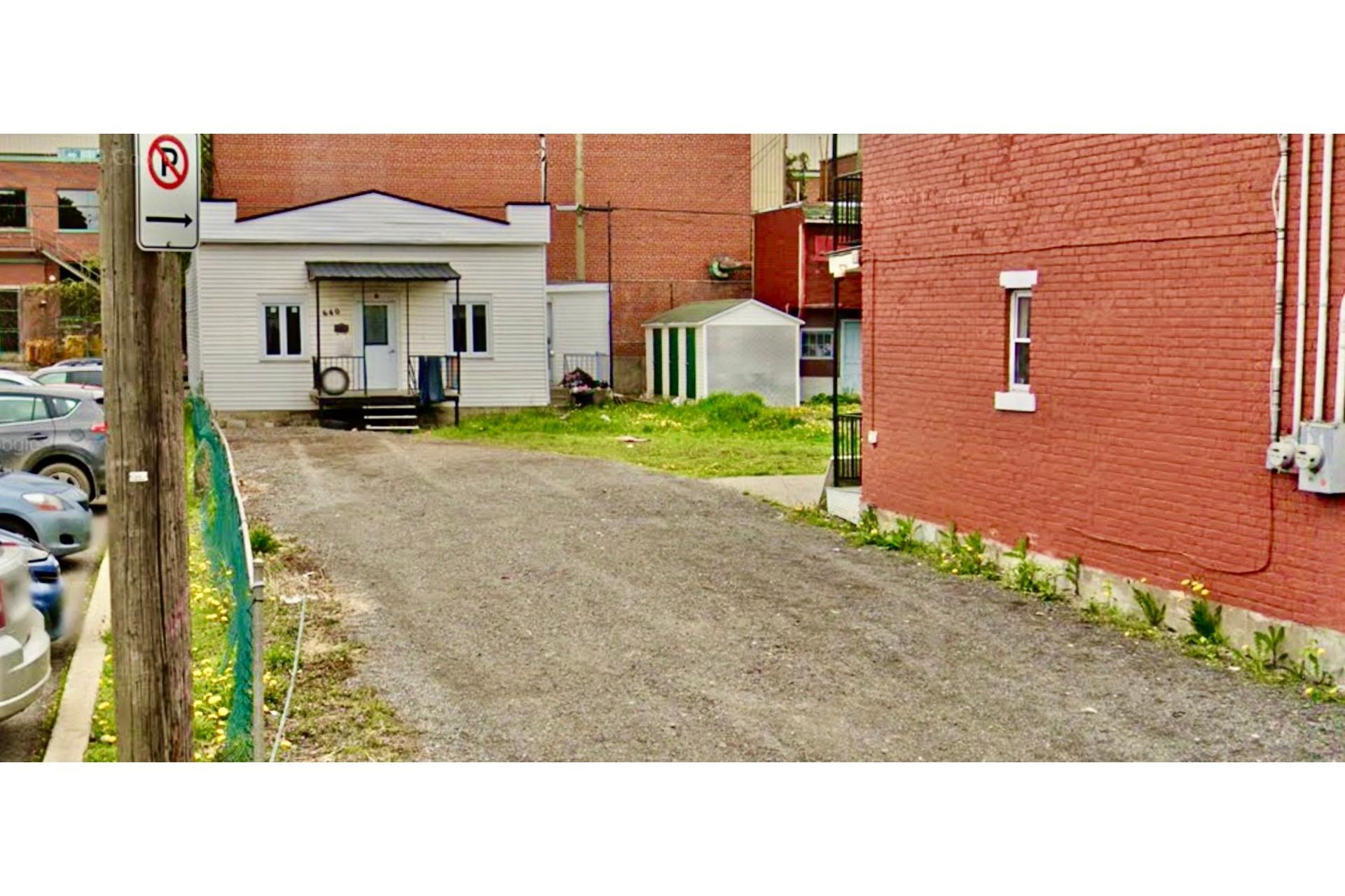 image 2 - Triplex À vendre Lachine Montréal  - 4 pièces