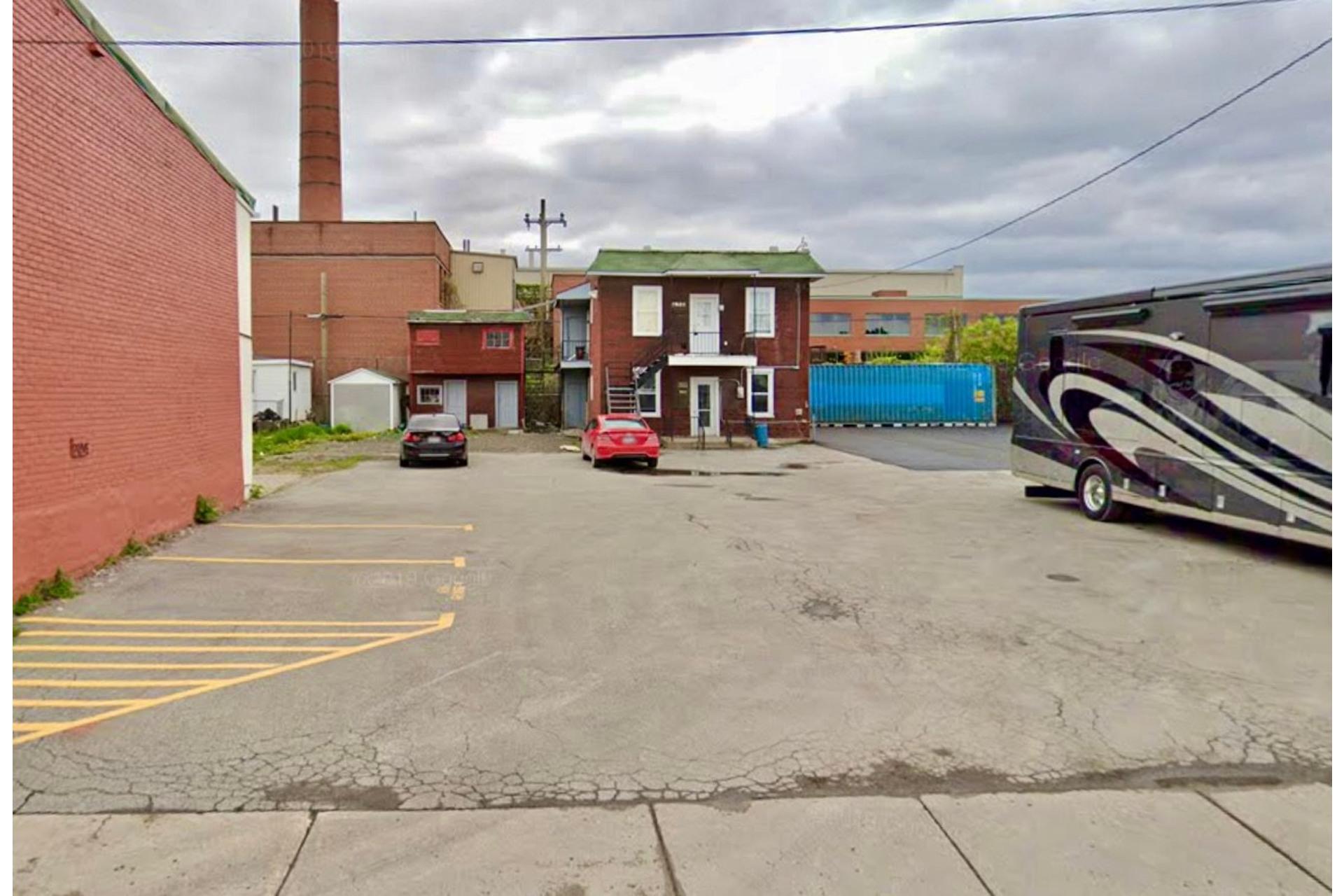 image 1 - Duplex À vendre Lachine Montréal  - 4 pièces