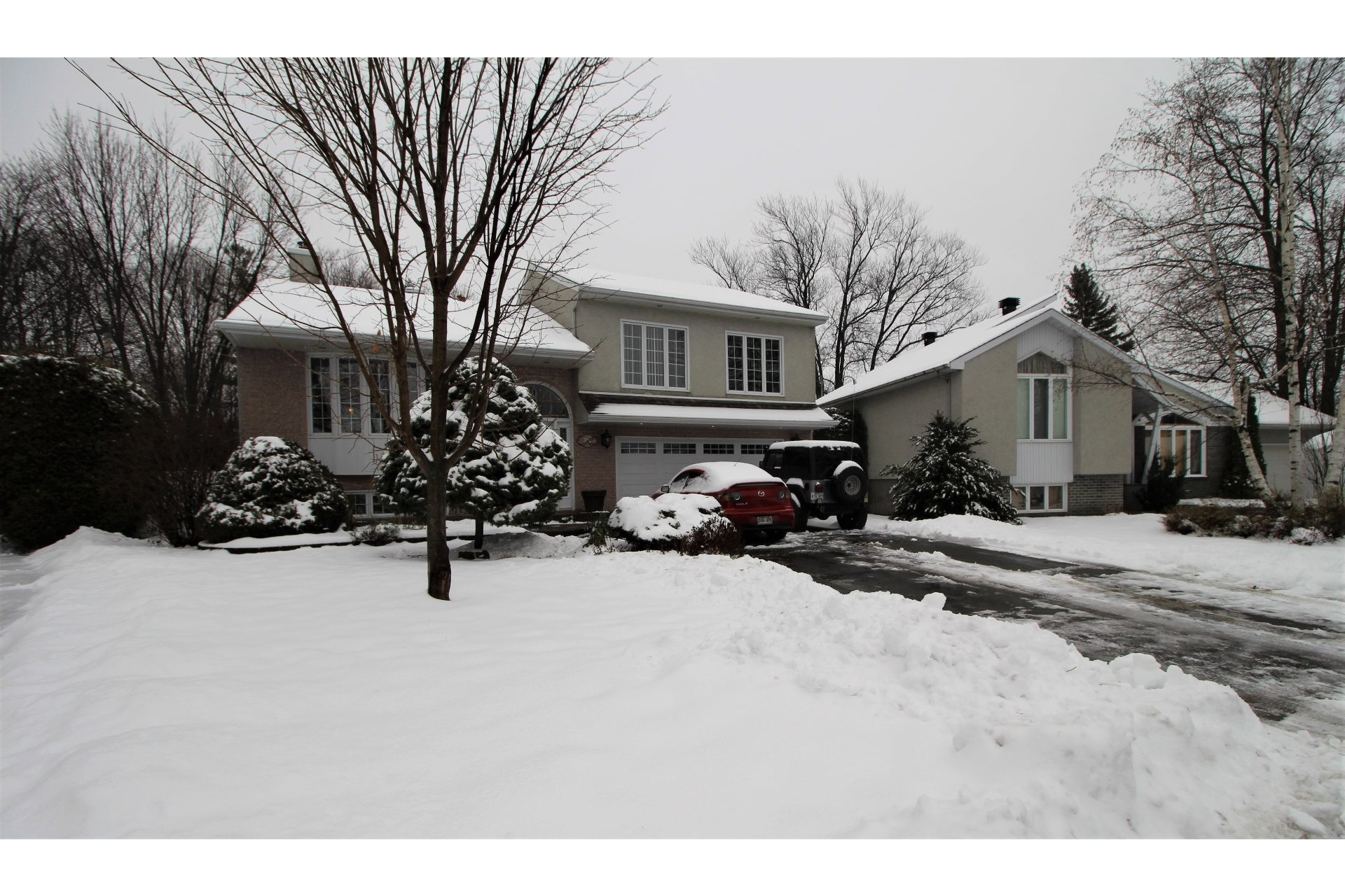 image 32 - House For sale Blainville - 13 rooms