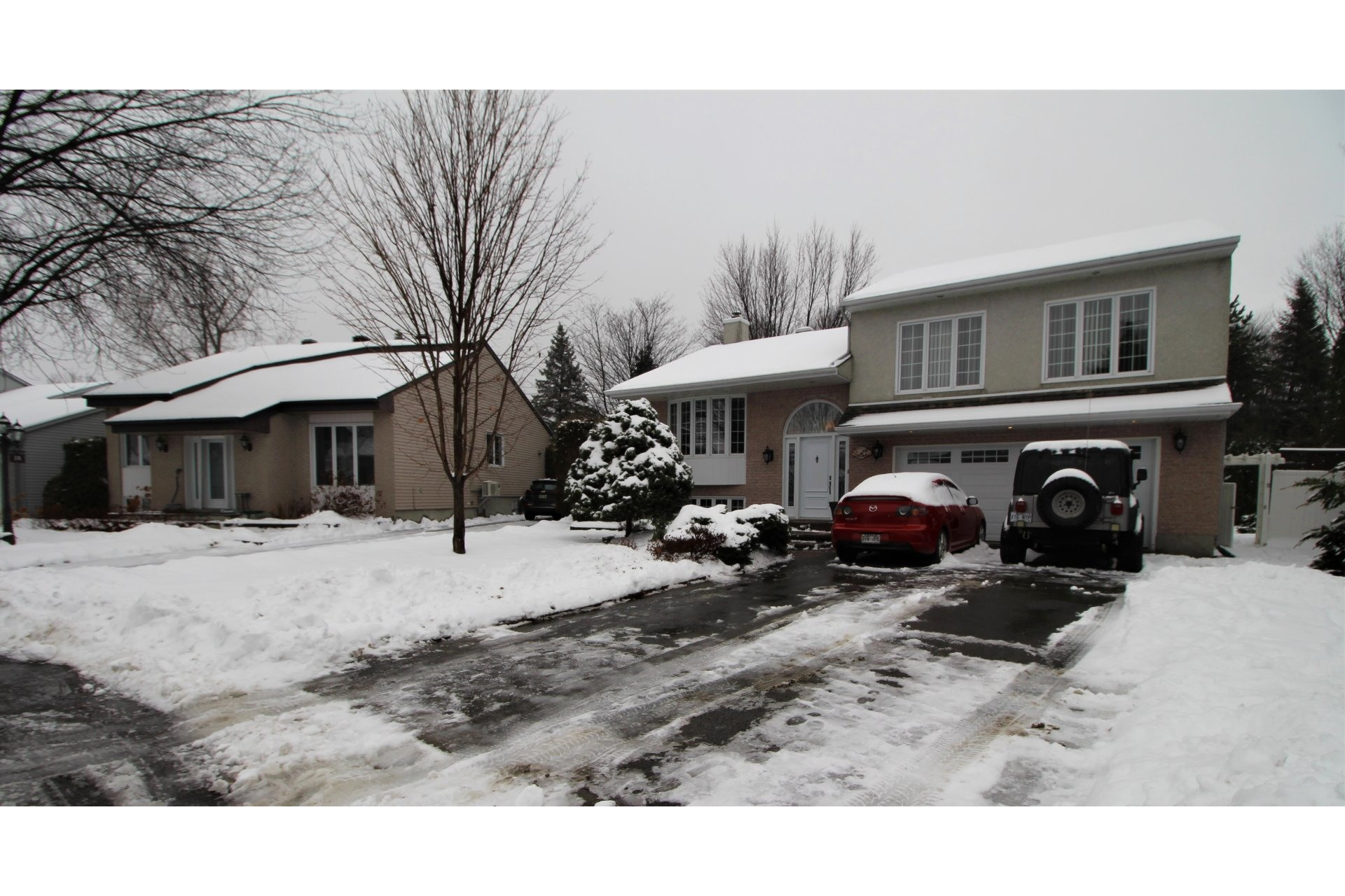 image 33 - House For sale Blainville - 13 rooms