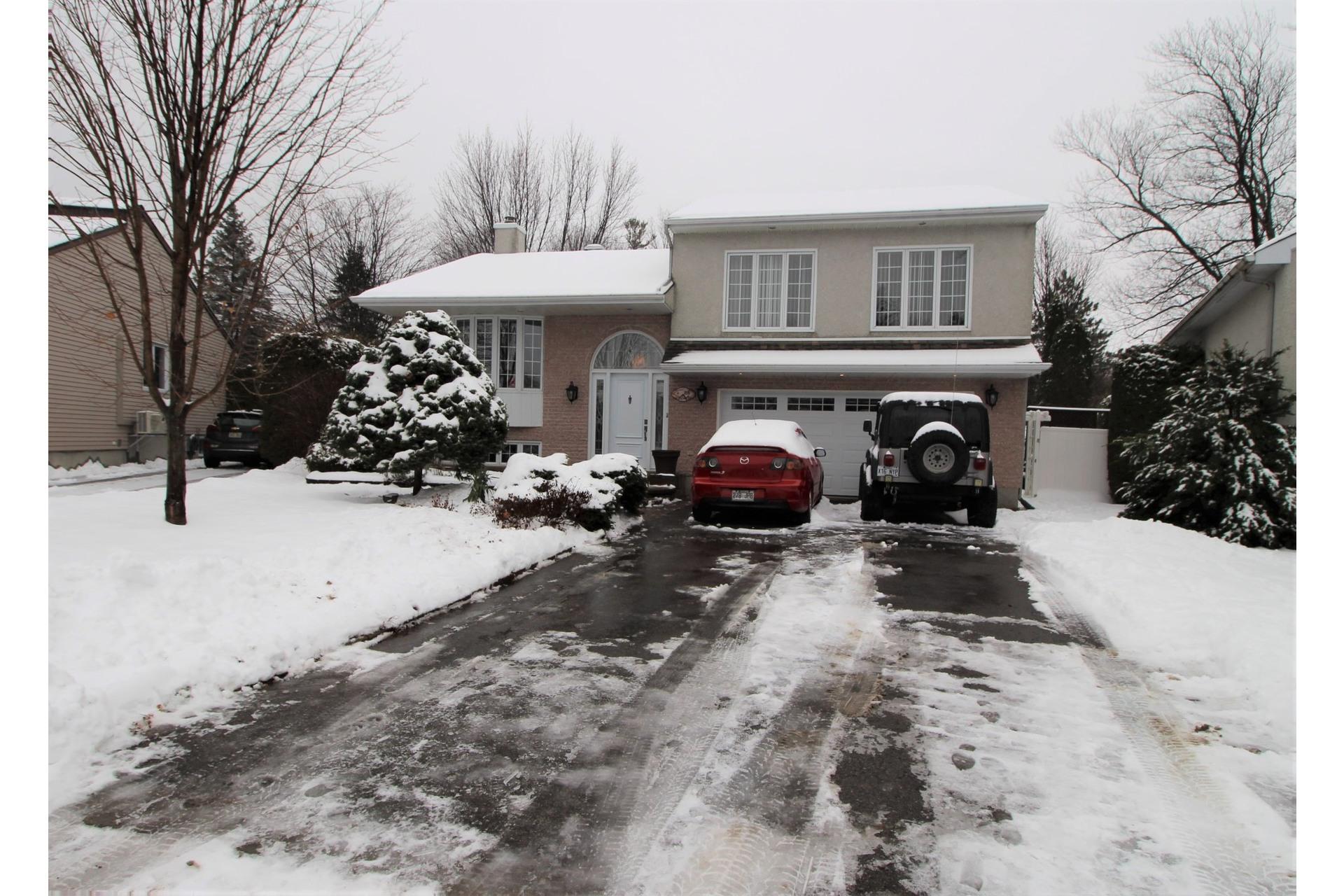 image 31 - House For sale Blainville - 13 rooms