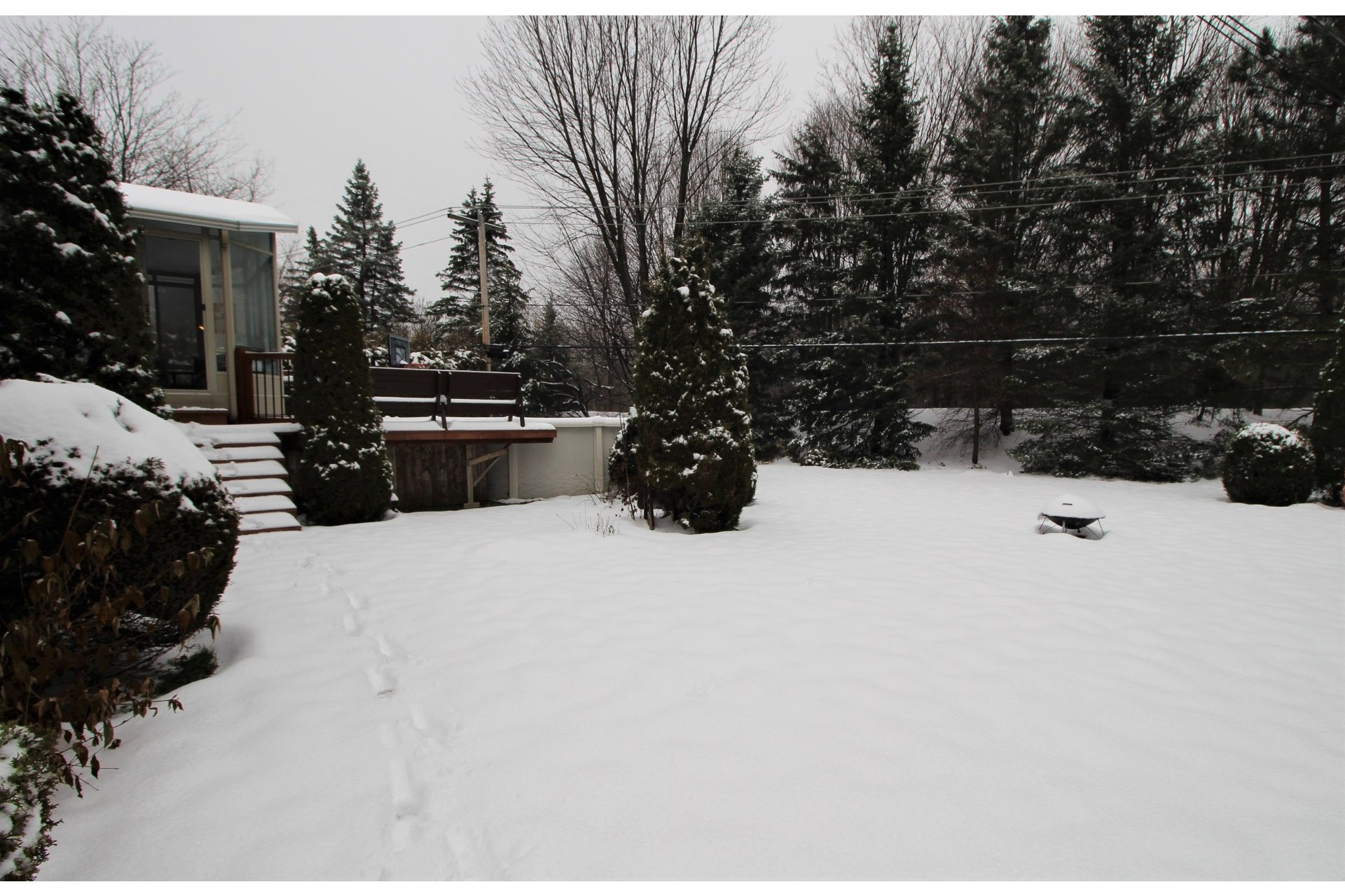 image 24 - House For sale Blainville - 13 rooms