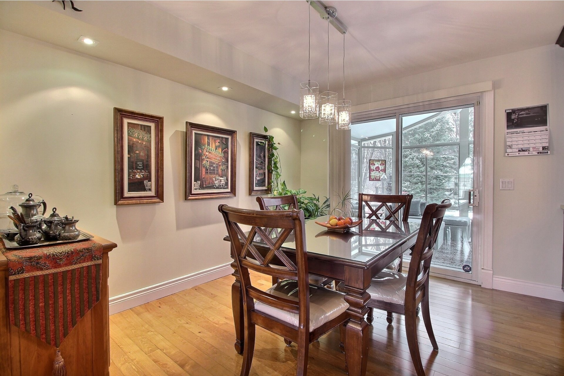image 3 - House For sale Blainville - 13 rooms