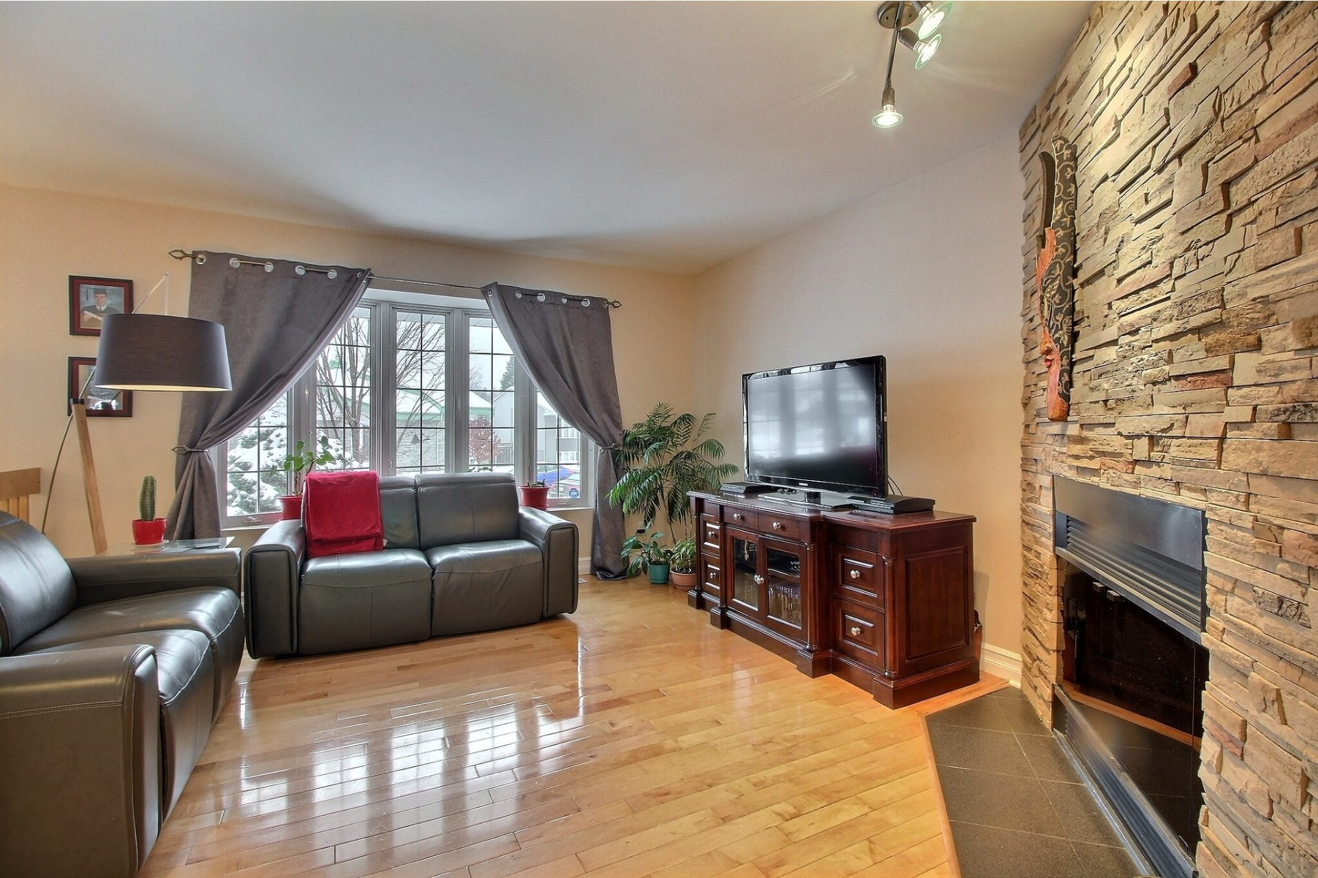 image 10 - House For sale Blainville - 13 rooms