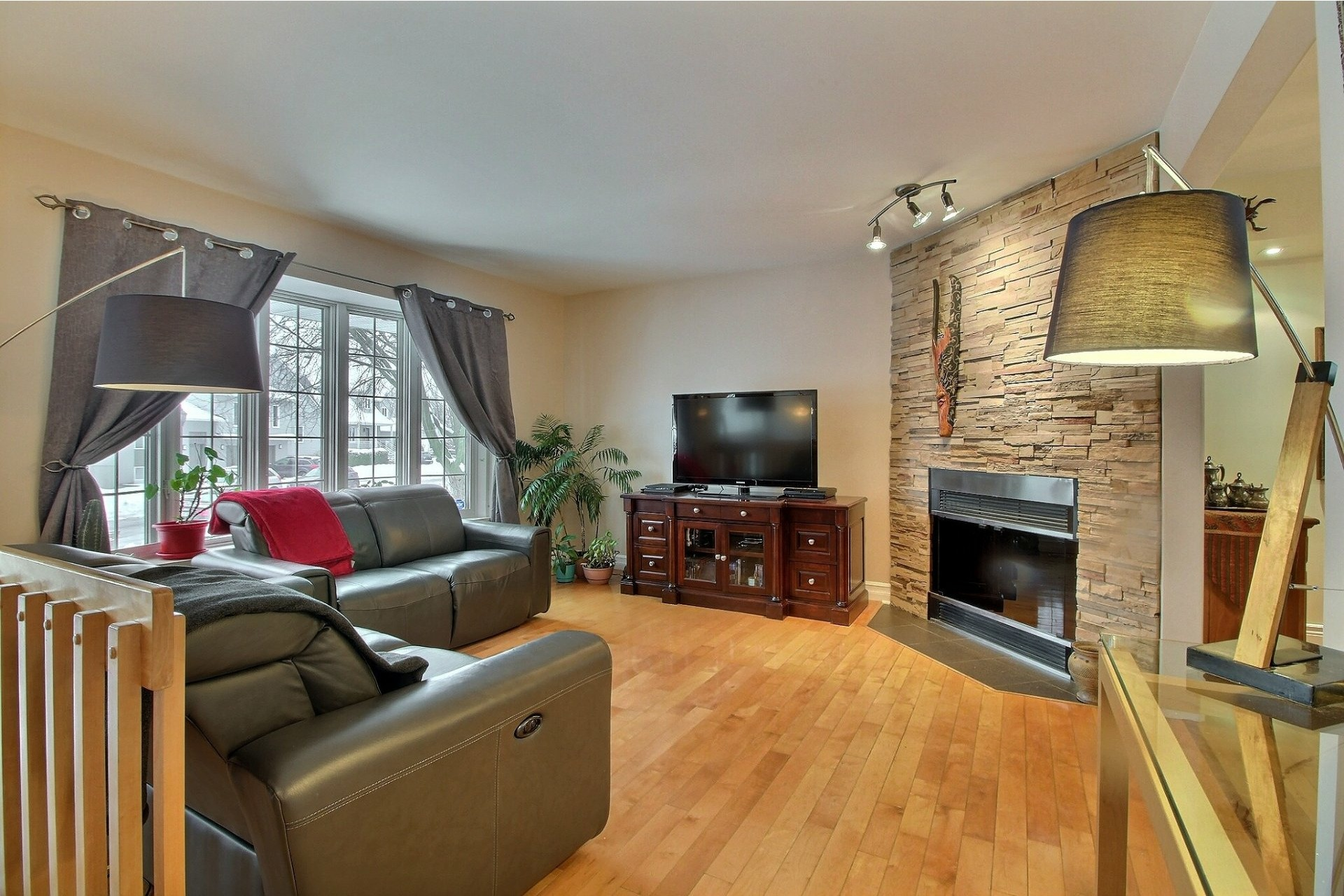 image 8 - House For sale Blainville - 13 rooms