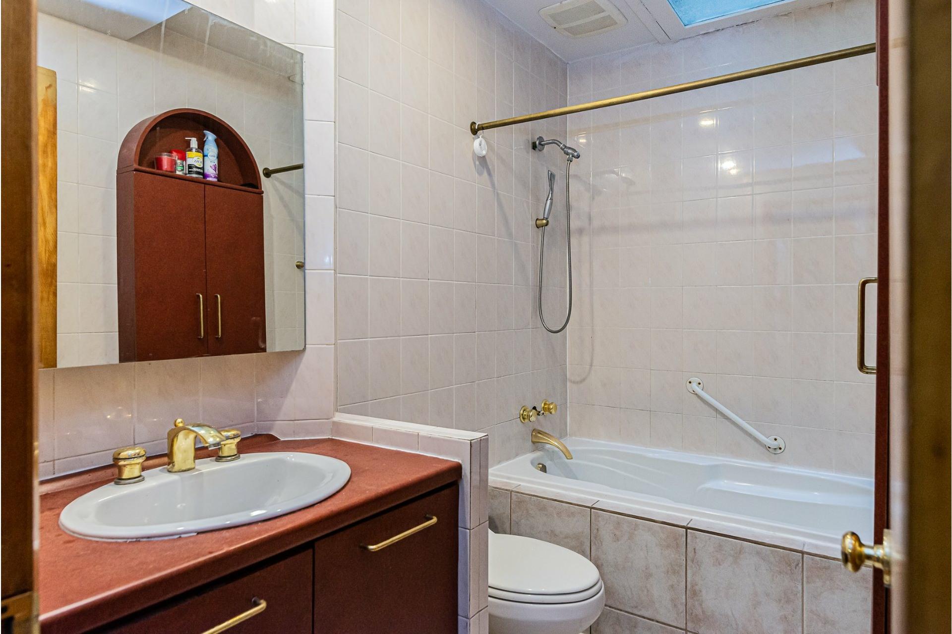 image 15 - Triplex For sale Villeray/Saint-Michel/Parc-Extension Montréal  - 6 rooms