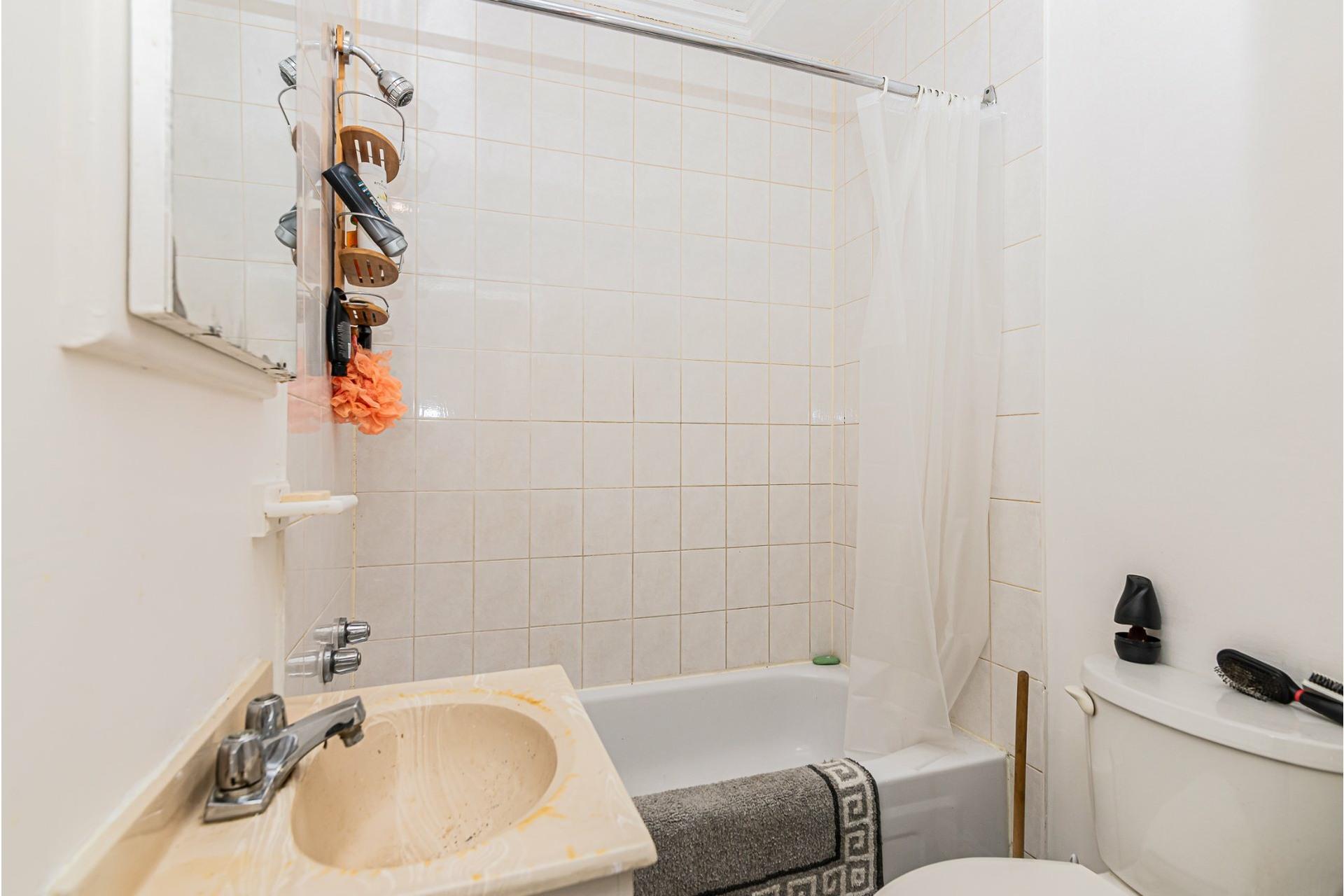 image 21 - Triplex For sale Villeray/Saint-Michel/Parc-Extension Montréal  - 6 rooms