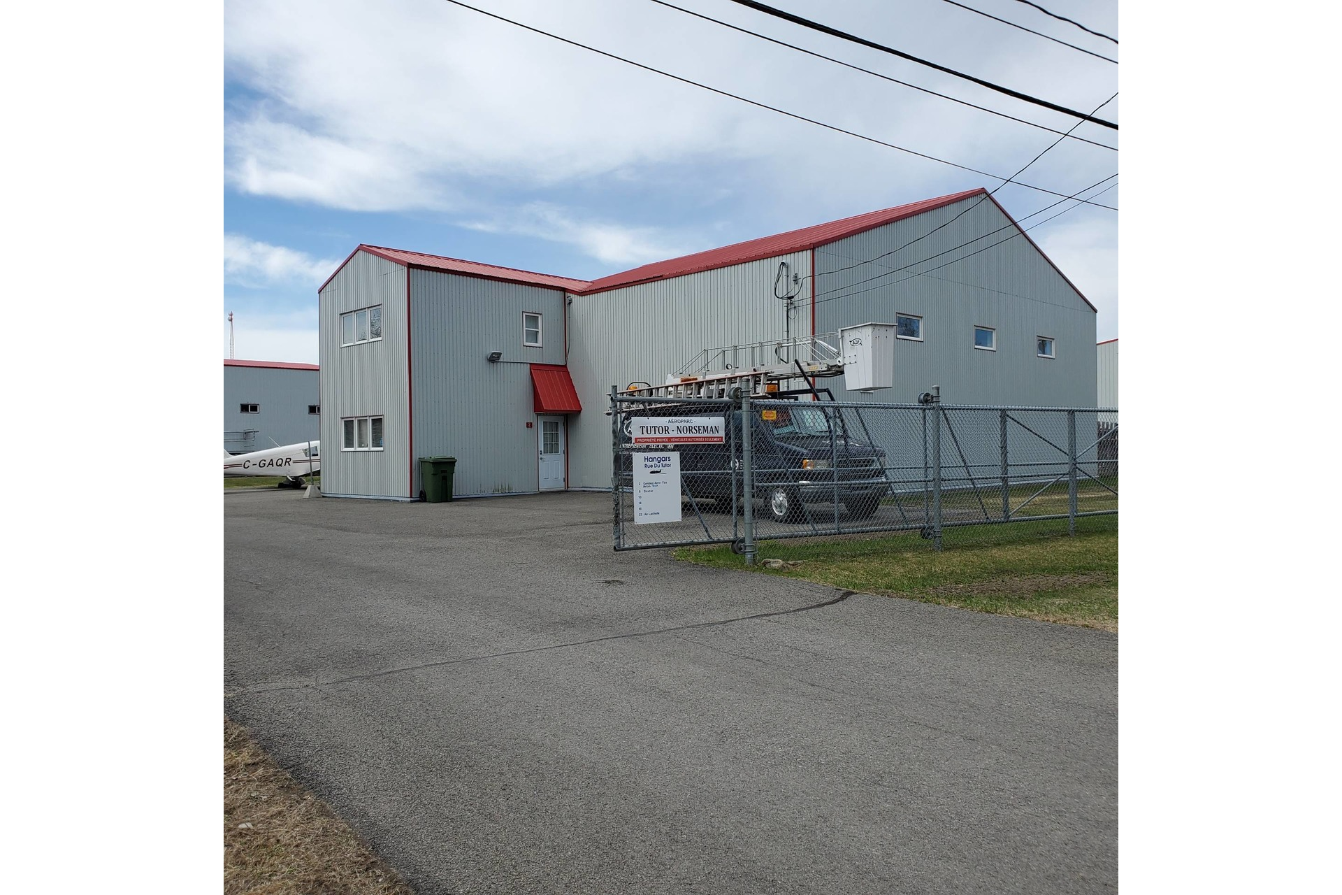 image 4 - Office For sale Lachute