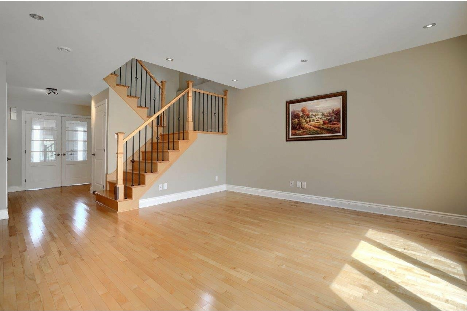 image 2 - House For sale Brossard - 9 rooms