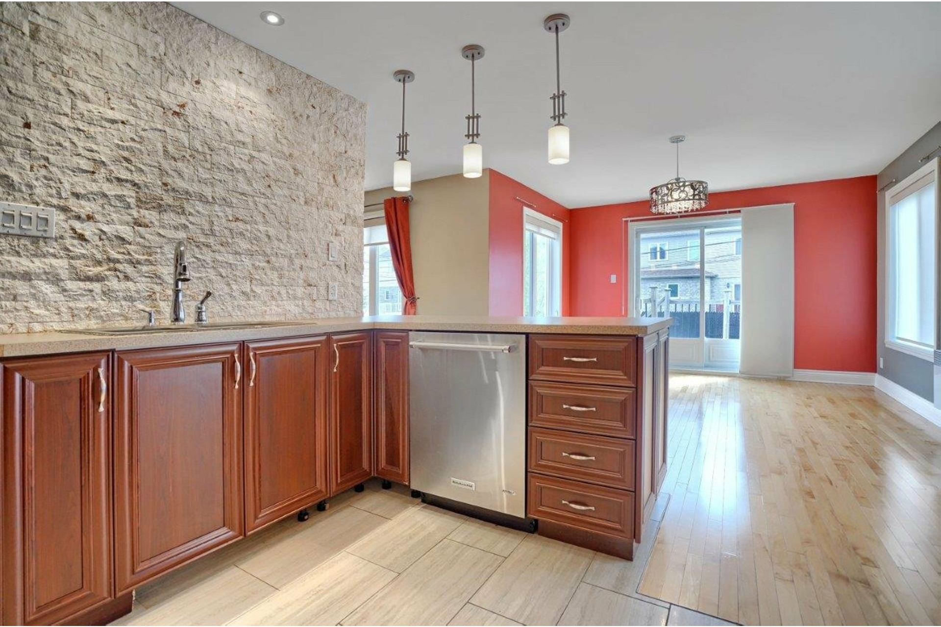 image 7 - House For sale Brossard - 9 rooms