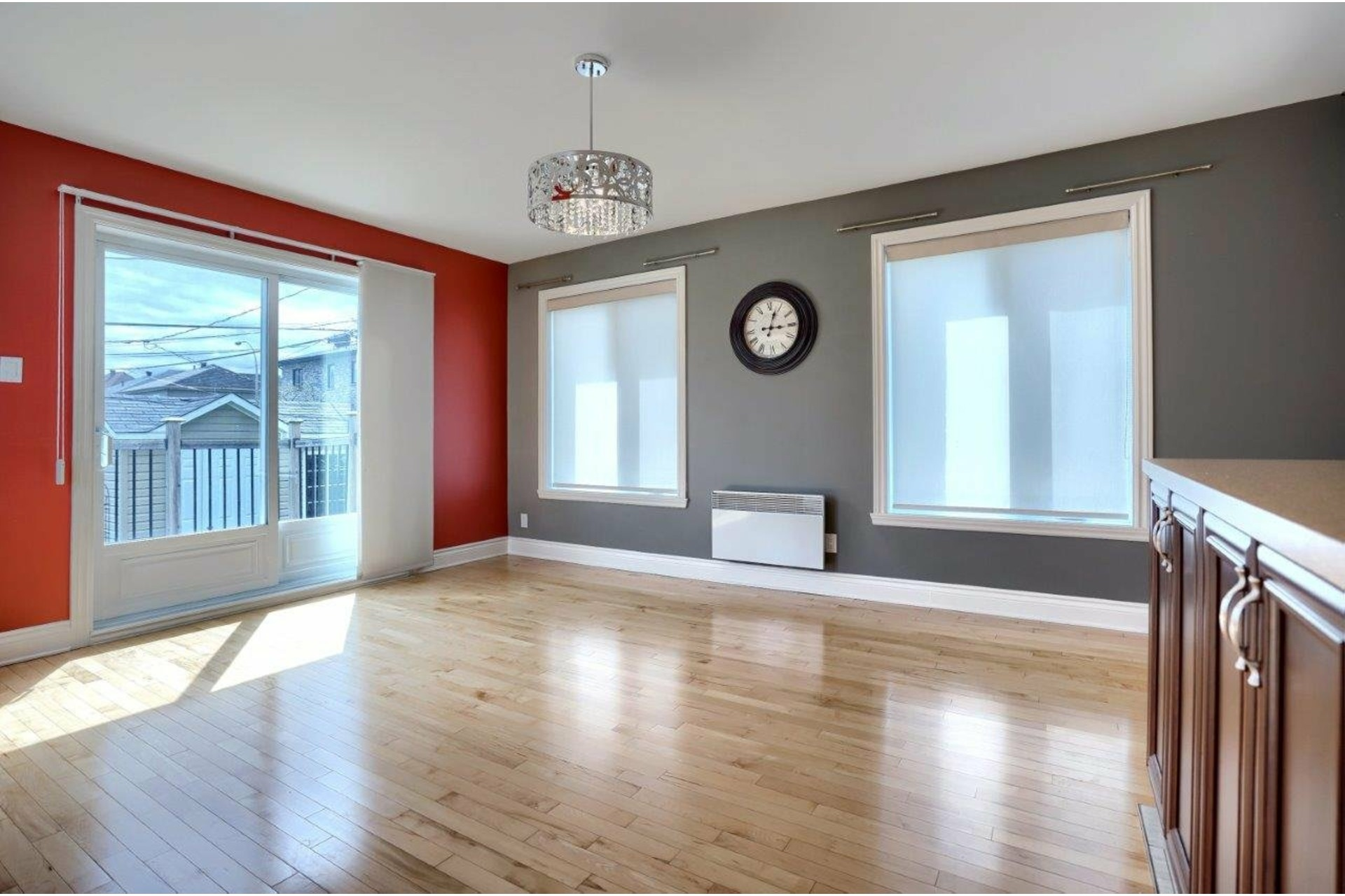 image 4 - House For sale Brossard - 9 rooms