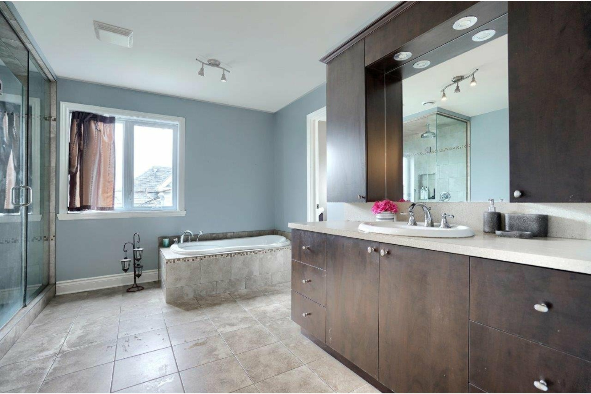 image 13 - House For sale Brossard - 9 rooms
