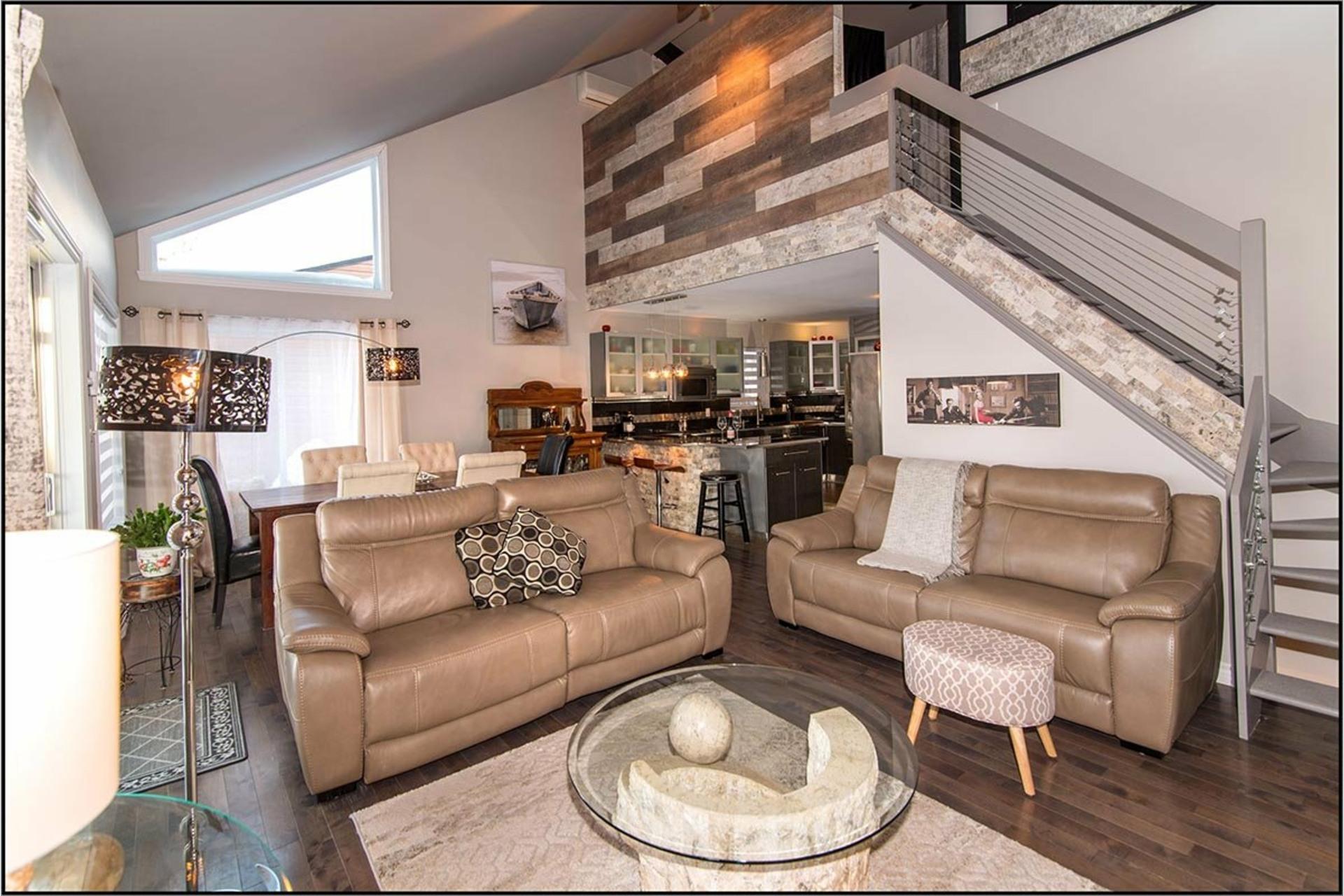 image 3 - House For sale Sainte-Foy/Sillery/Cap-Rouge Québec  - 13 rooms