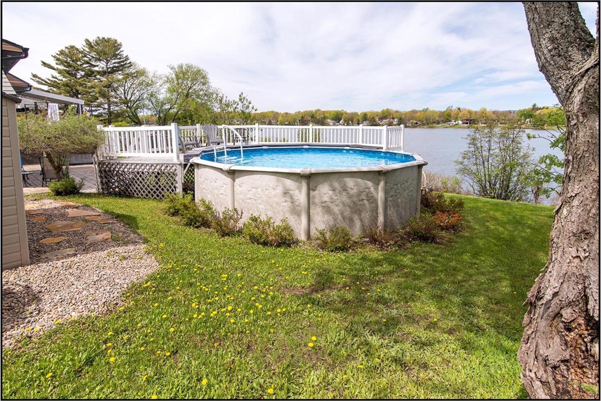 image 24 - House For sale Sainte-Foy/Sillery/Cap-Rouge Québec  - 13 rooms