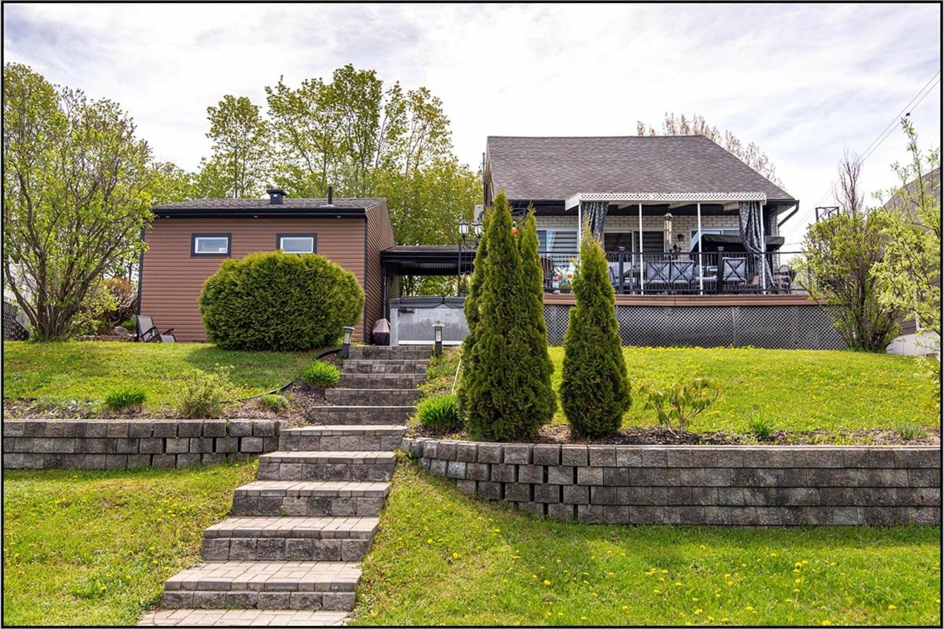 image 22 - House For sale Sainte-Foy/Sillery/Cap-Rouge Québec  - 13 rooms