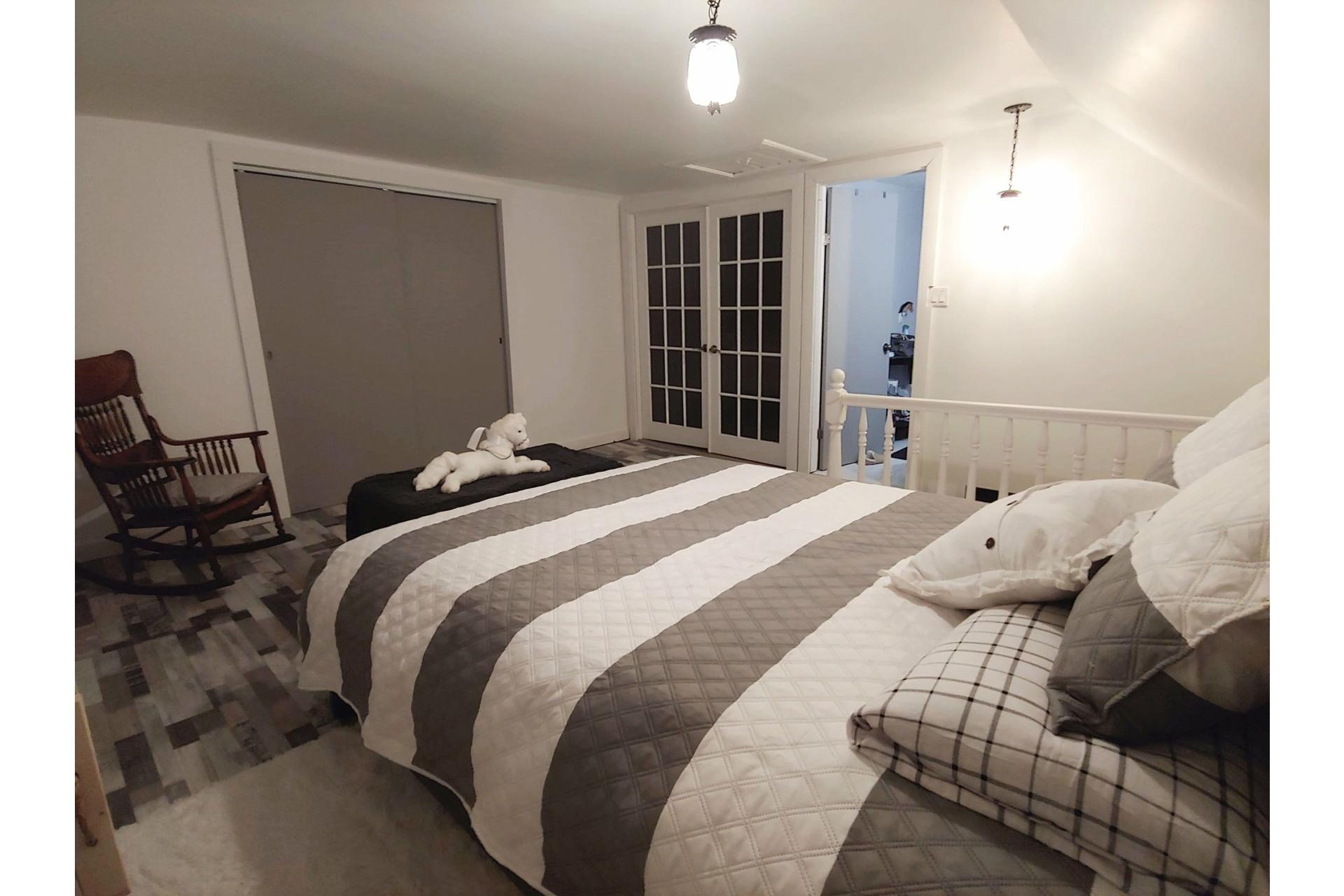 image 8 - Farmhouse For sale Notre-Dame-du-Bon-Conseil - Paroisse - 5 rooms