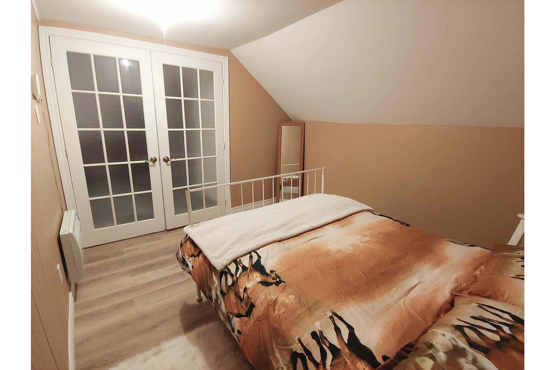 image 11 - Farmhouse For sale Notre-Dame-du-Bon-Conseil - Paroisse - 5 rooms