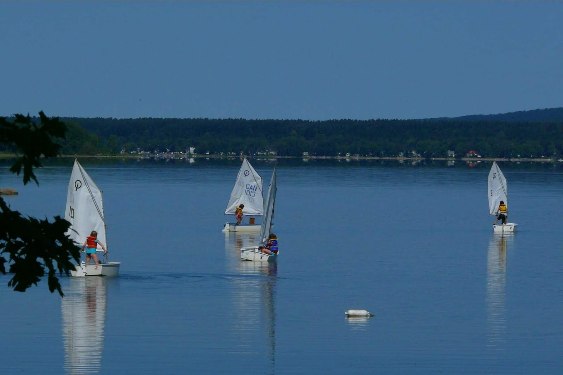 image 31 - Land For sale Vaudreuil-sur-le-Lac