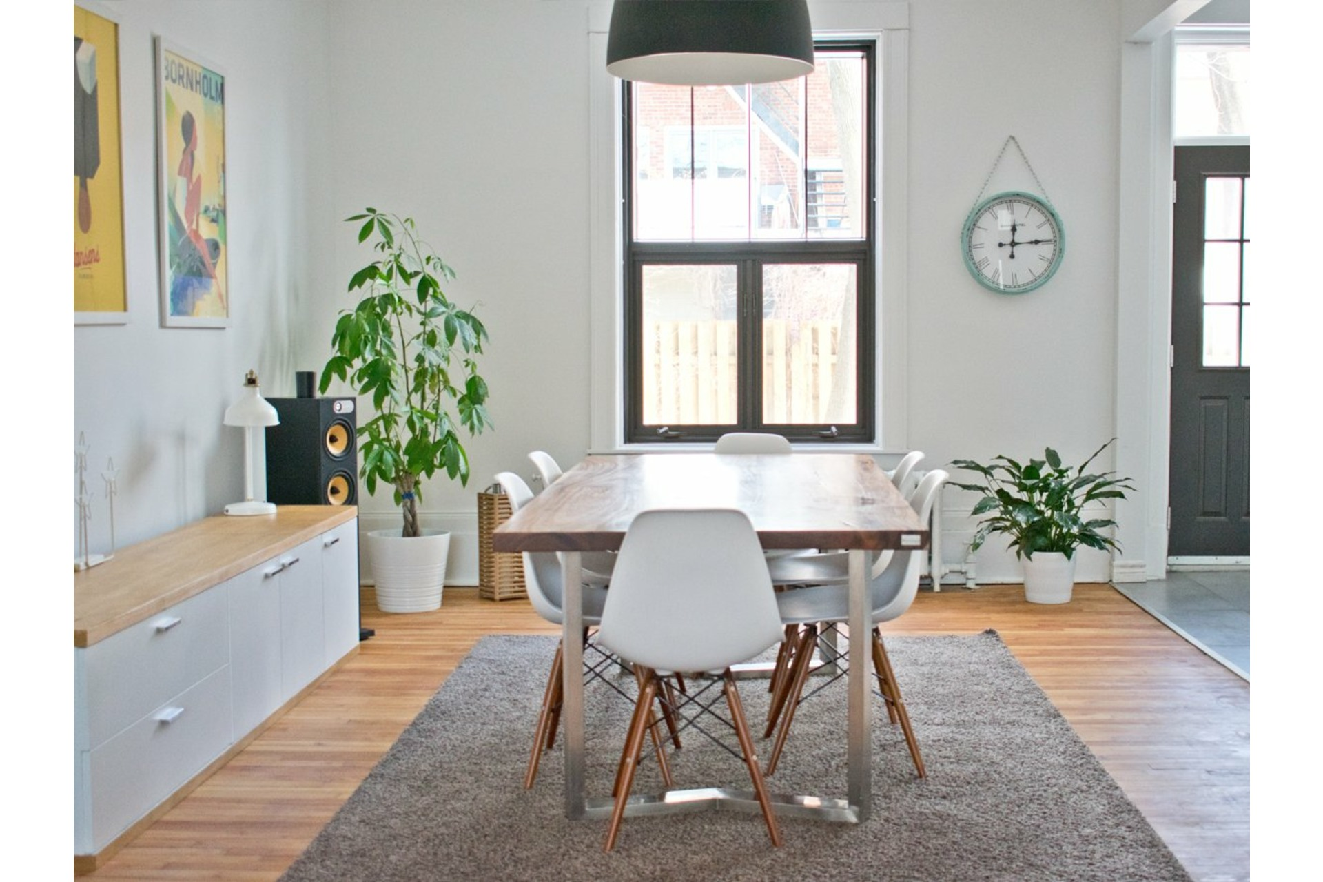 image 5 - Maison À vendre Côte-des-Neiges/Notre-Dame-de-Grâce Montréal  - 14 pièces