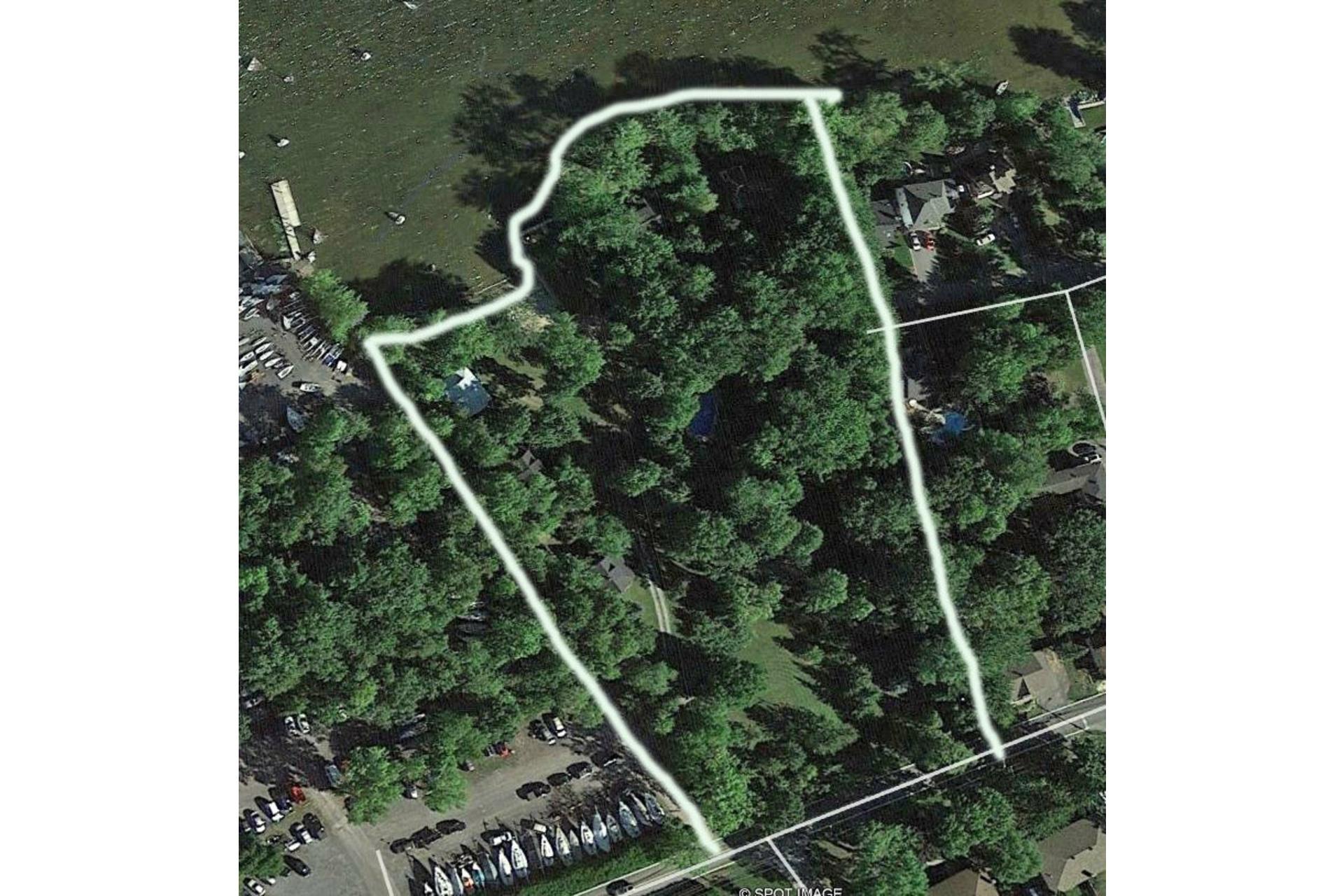 image 36 - Land For sale Vaudreuil-sur-le-Lac